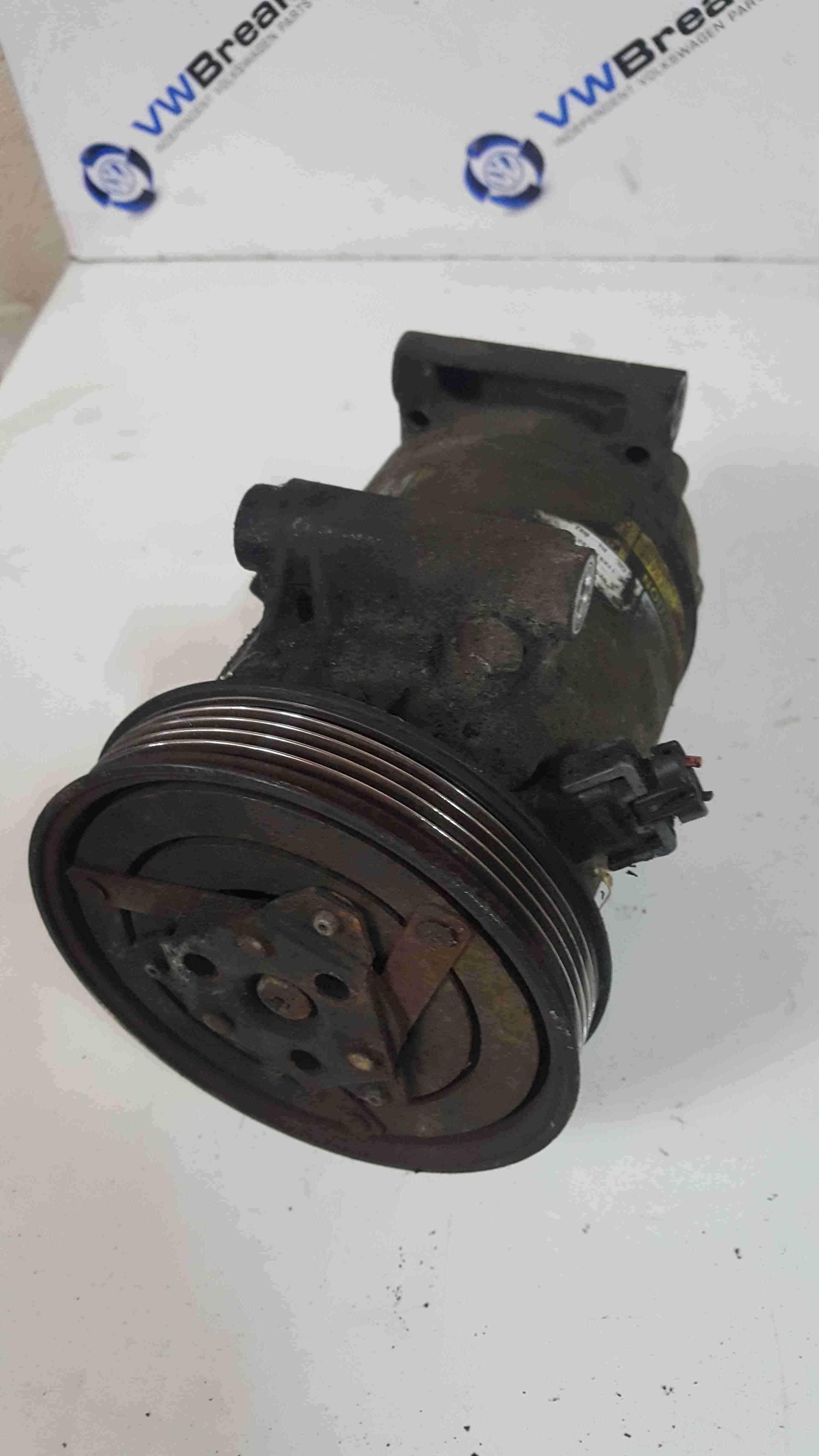 Renault Megane MK1 1999-2002 Aircon Pump Compressor Unit 8200050141