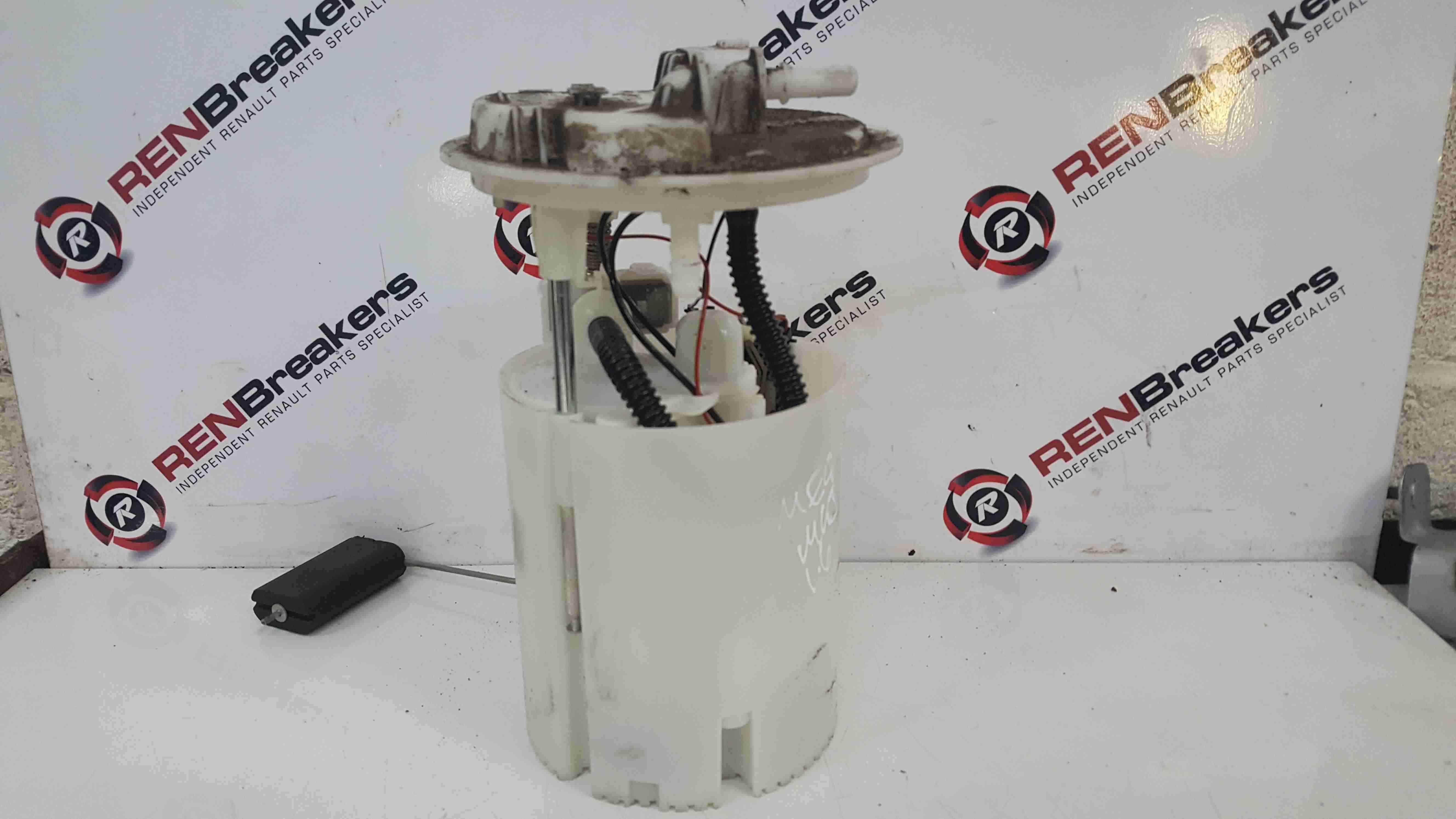 Renault Megane MK3 2008-2014 1.6 Fuel Sender Pump Unit 172020029r