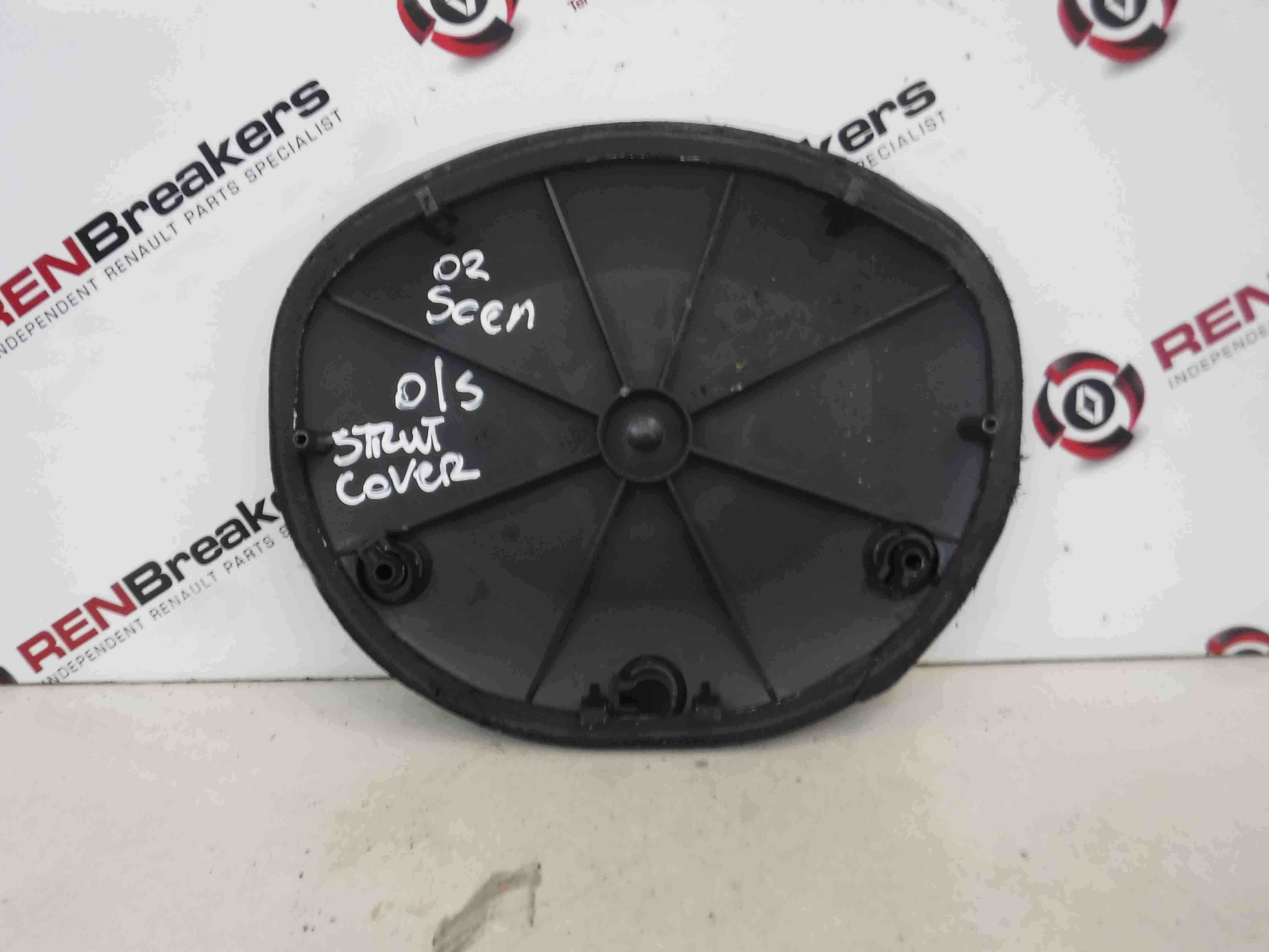 Renault Megane Scenic 1999-2003 Drivers OSF Front Suspension Mount Cover