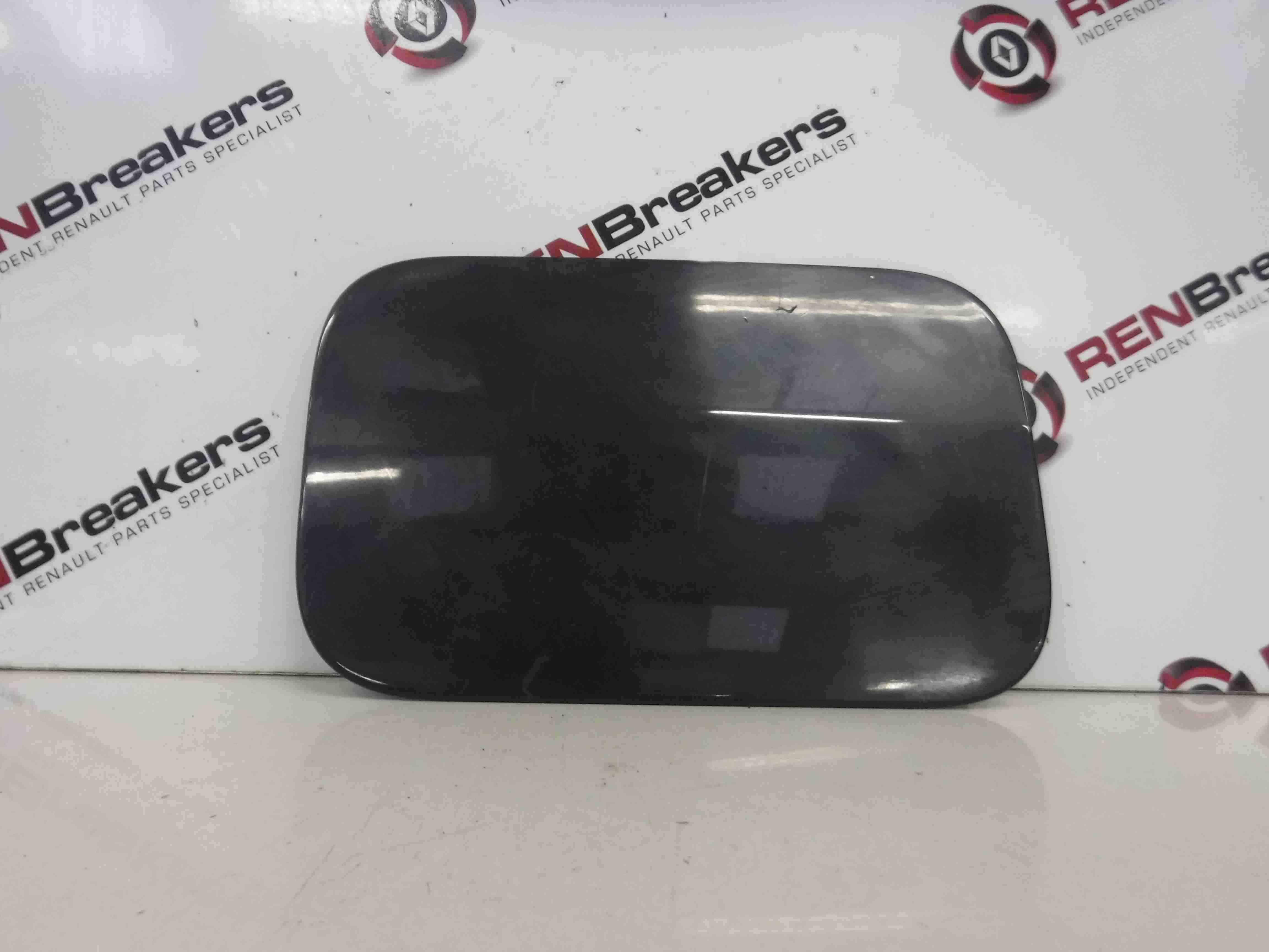 Renault Megane Scenic 2003-2009 Fuel Flap Cover Black 676 8200228509 8200139542