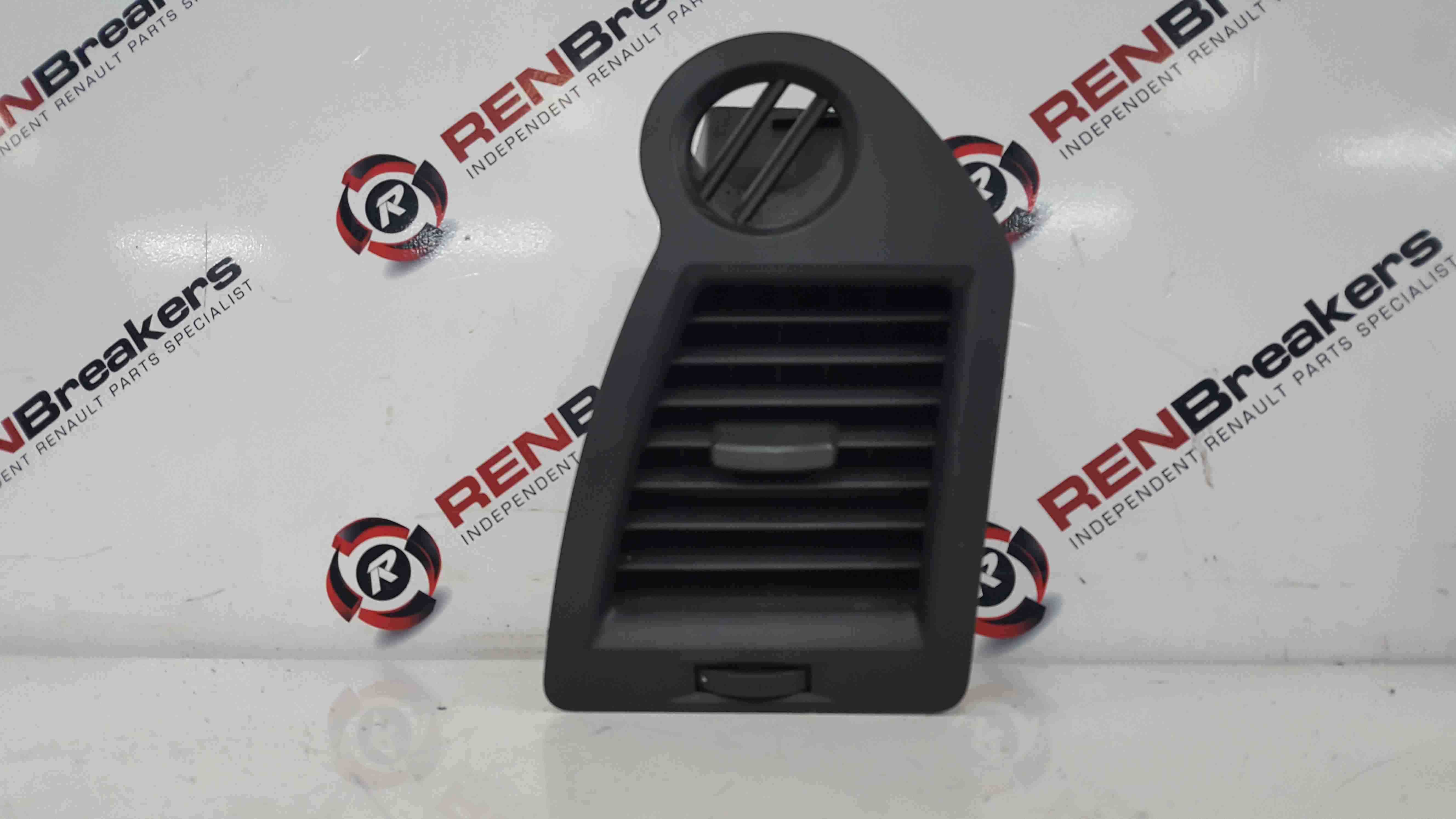 Renault Megane Sport MK2 2002-2008 Drivers OSF Front Heater Vent