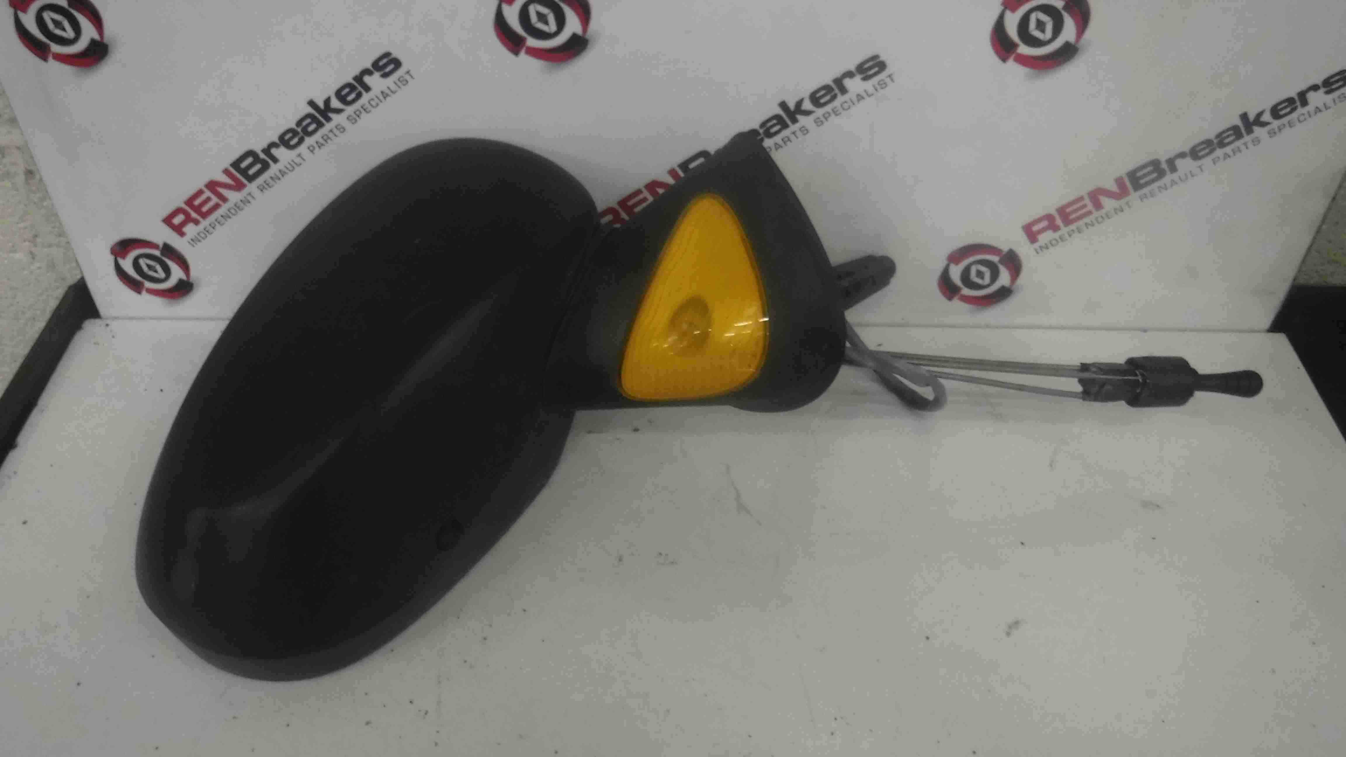 renault modus 2004 2008 drivers os wing mirror plain black renault modus 2005 owners manual Renault Safrane
