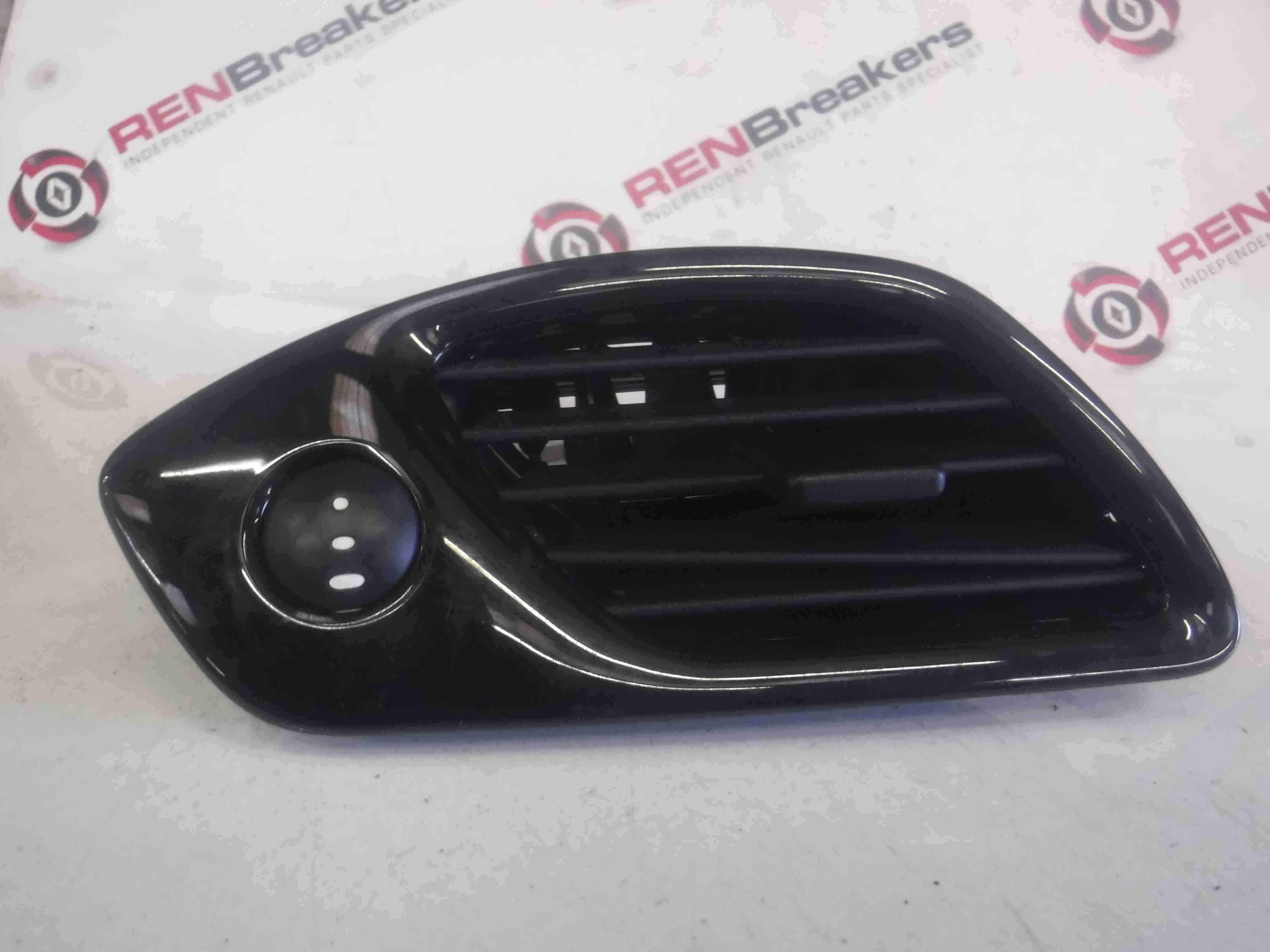 Renault Scenic MK3 2009-2016 Passenger NSF Heater Vent