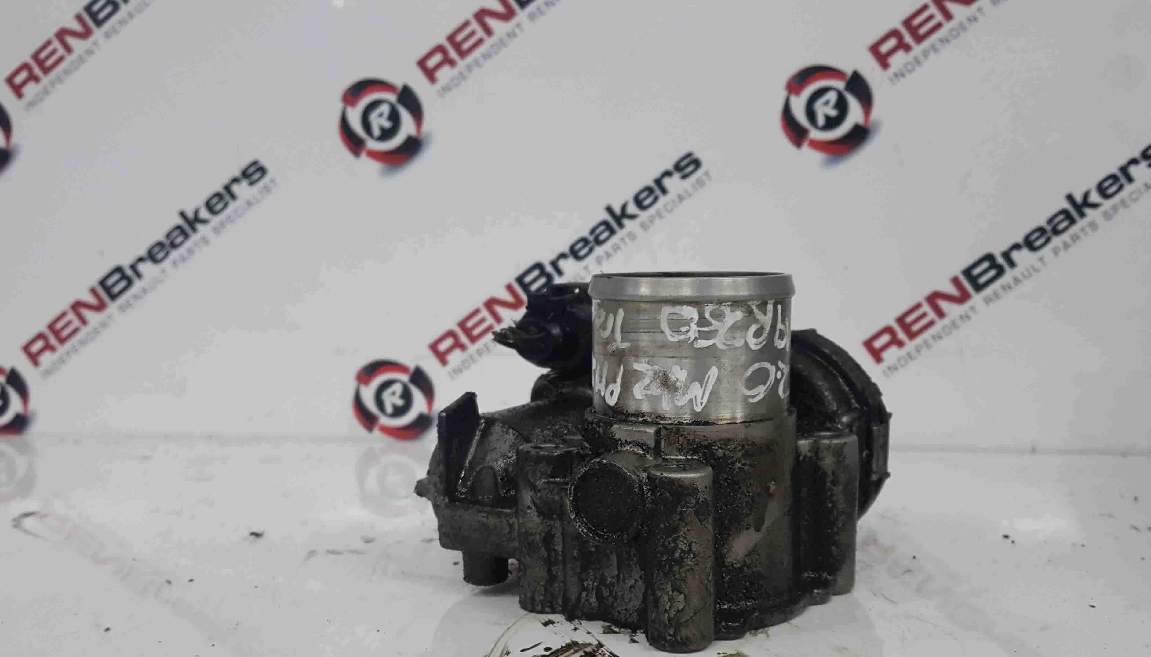 Renault Trafic 2006-2014 2.0 DCi Throttle Body M9R 780 8200330810