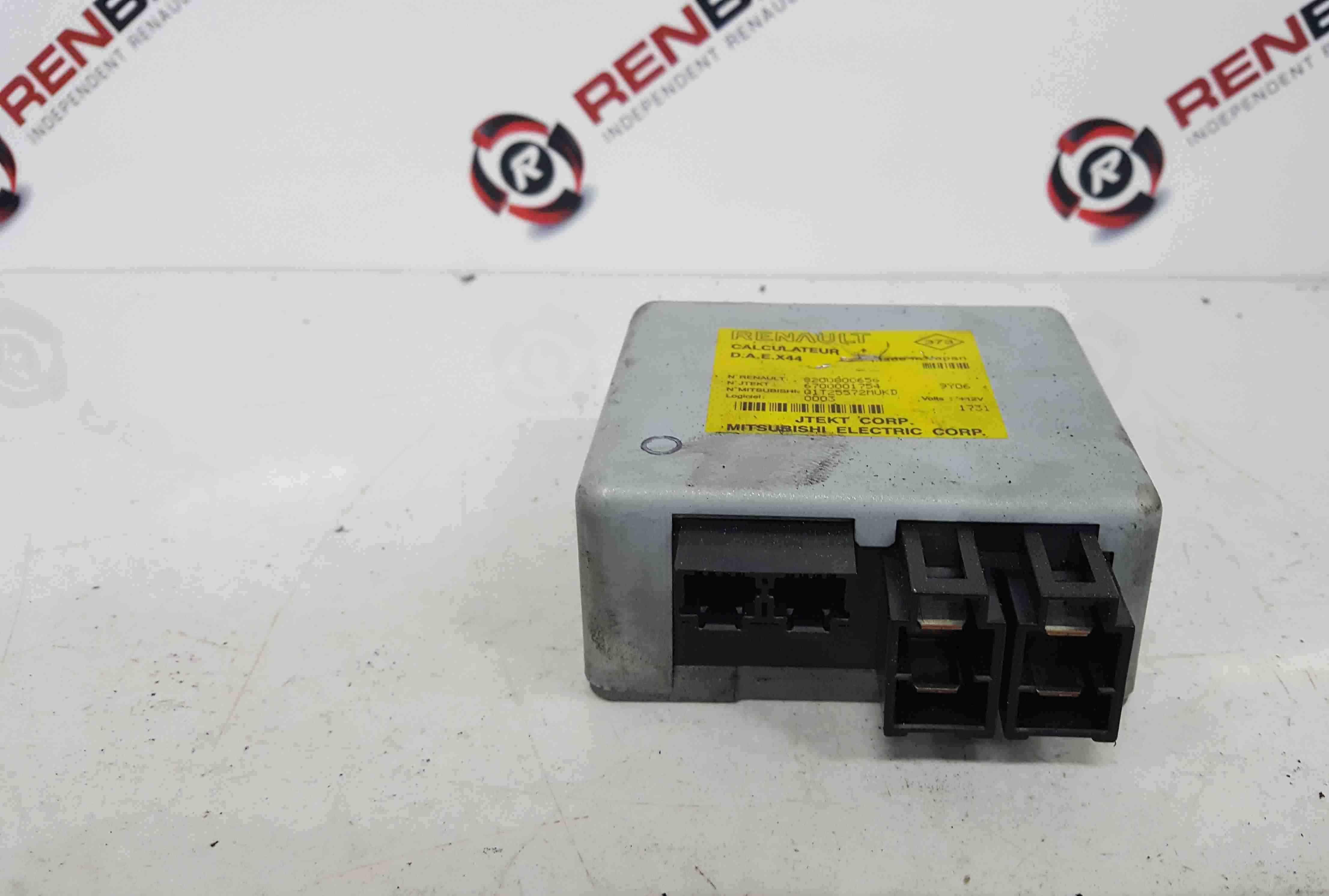 Renault Twingo 2007-2011 Power Steering Column ECU 8200800656
