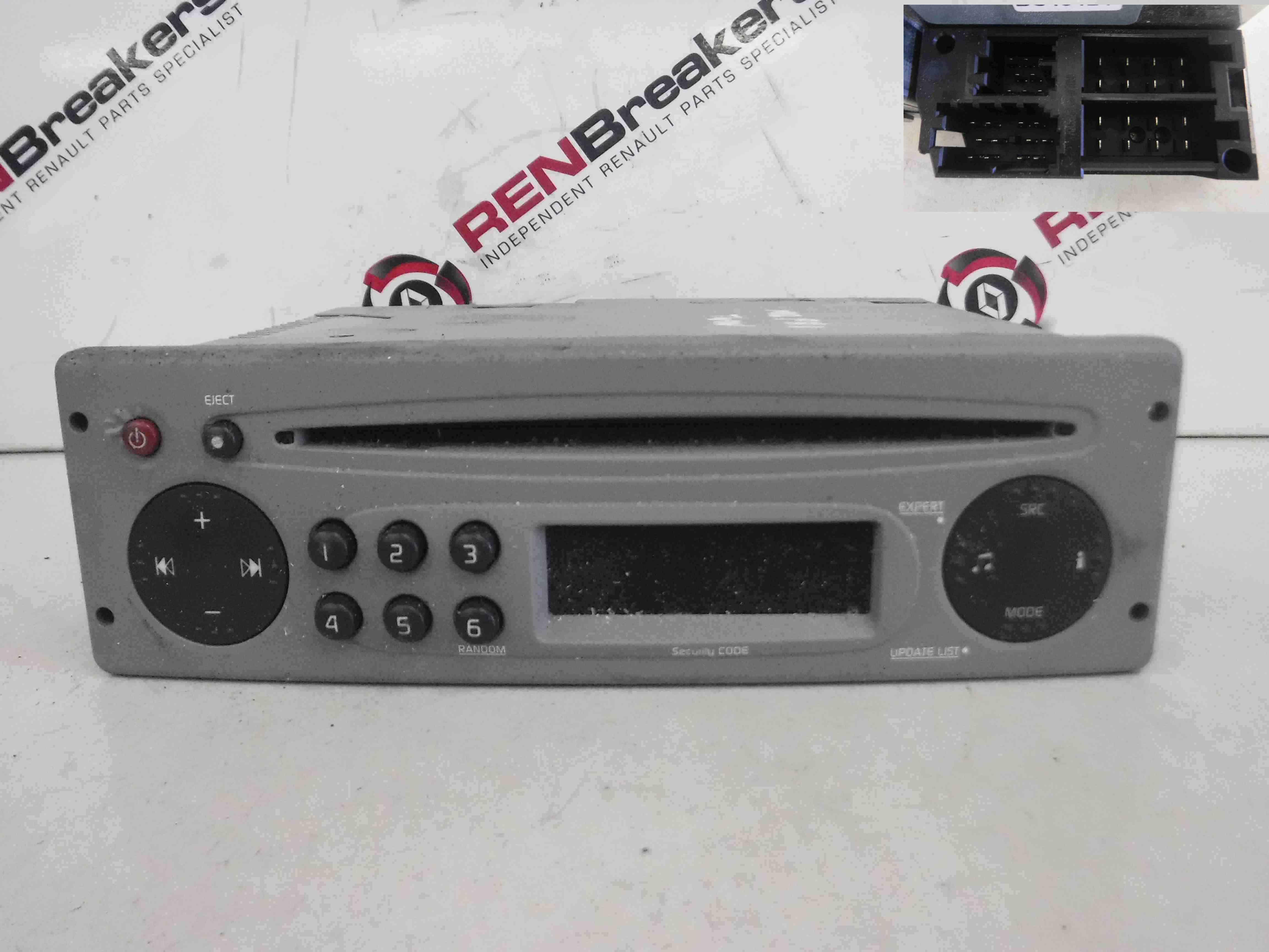 Car Radio Compatibility Uk