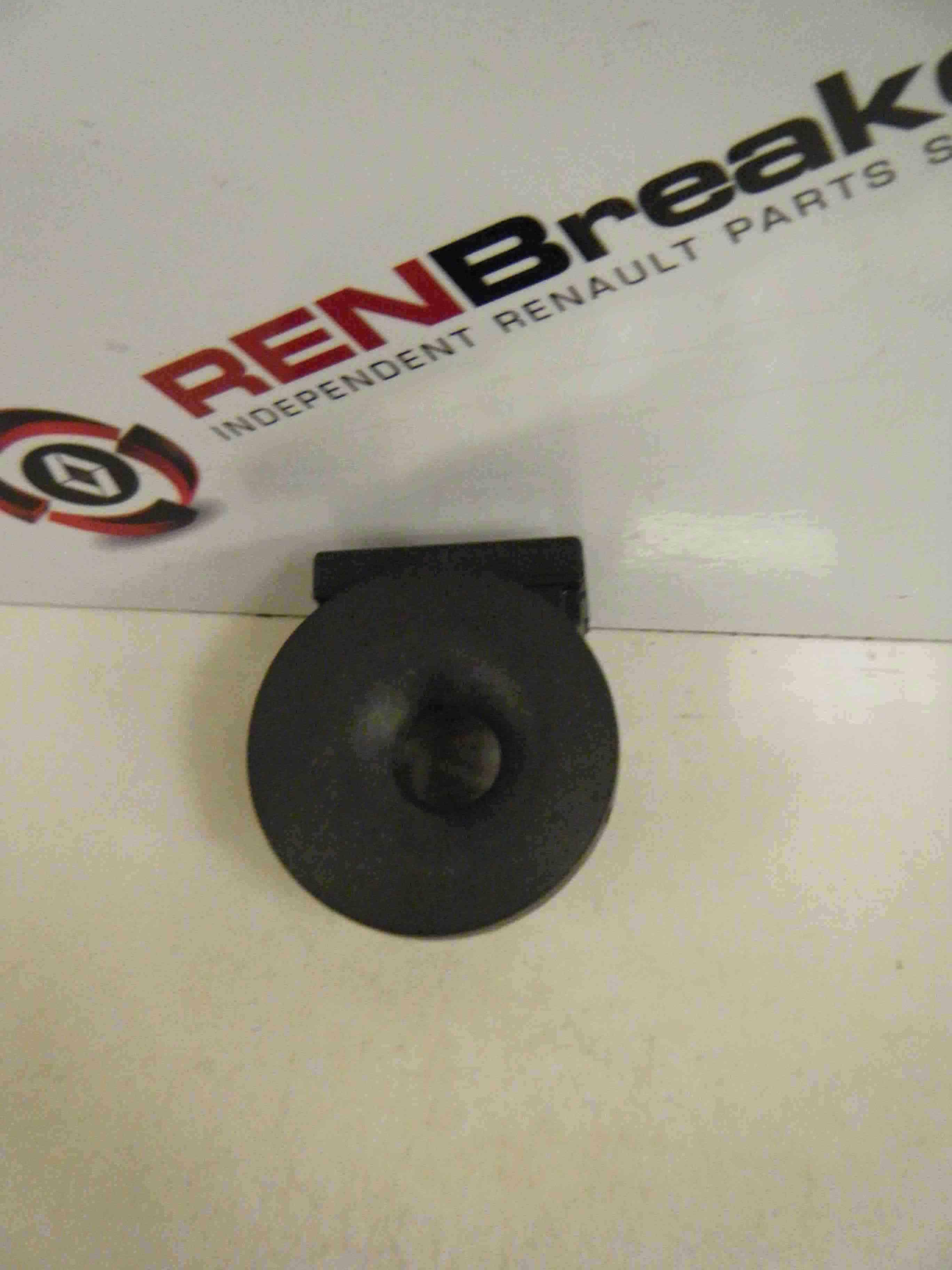 Renault Twingo + Kangoo 2007-2011  Transponder Decoder Ignition Barrel Ring