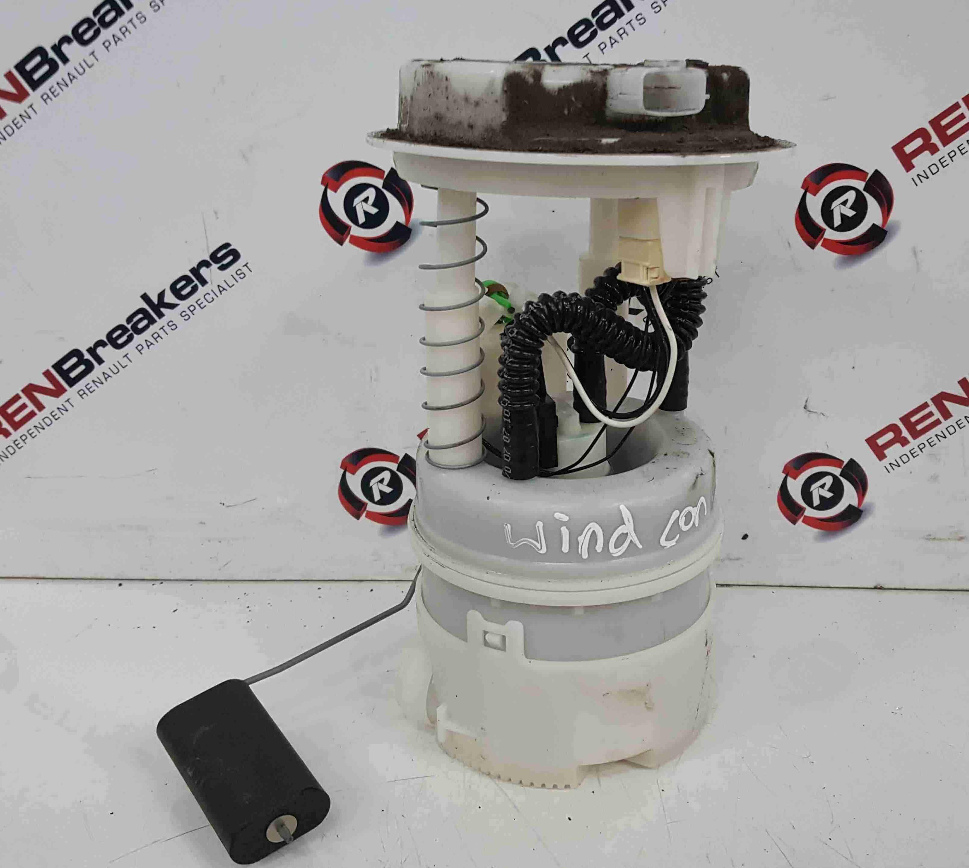 Renault Wind 2010-2013 1.2 16v Fuel Sender Unit Pump 8200368239