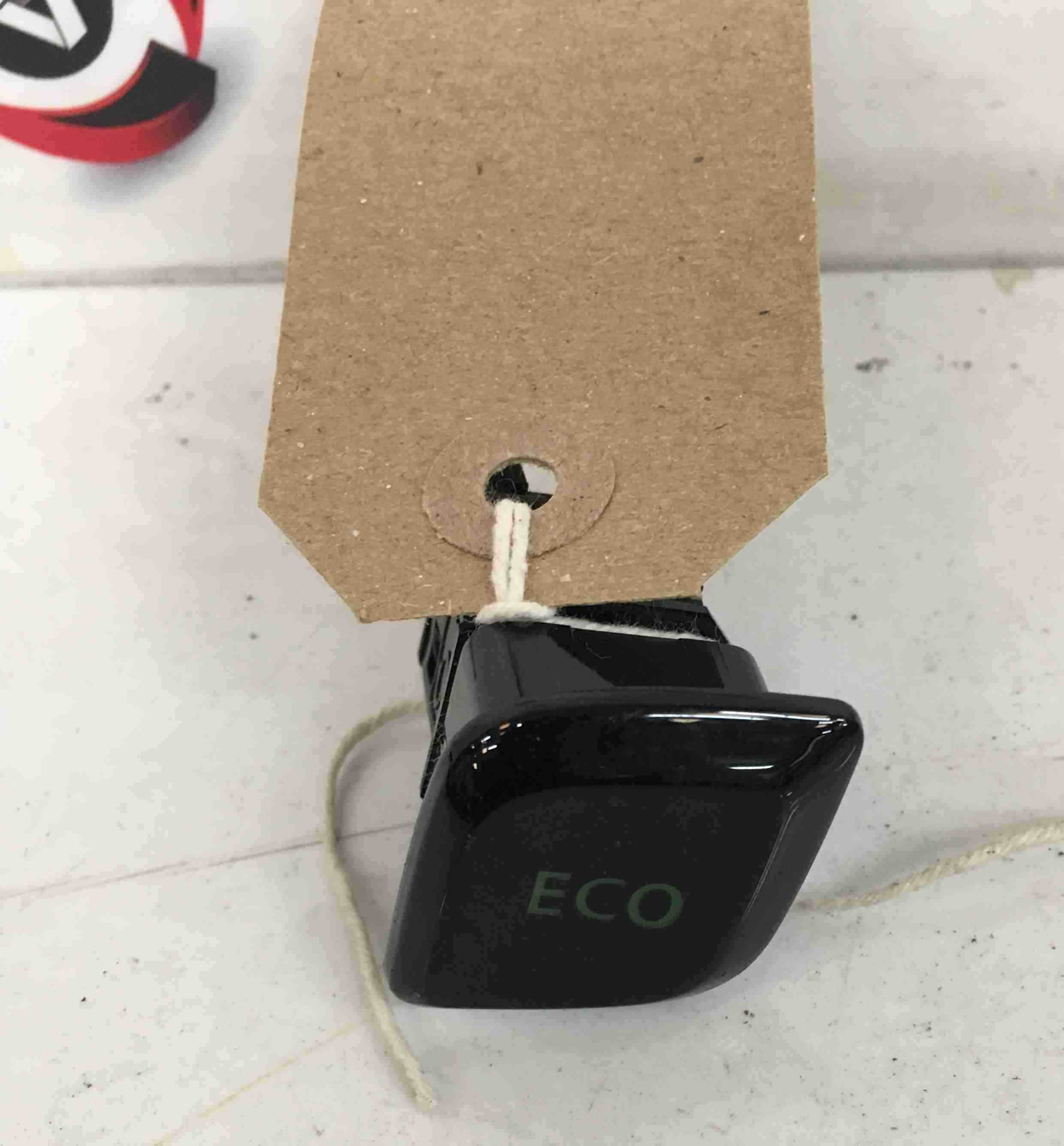 Renault Zoe 2012-2016 ECO Button Switch 251B43225R