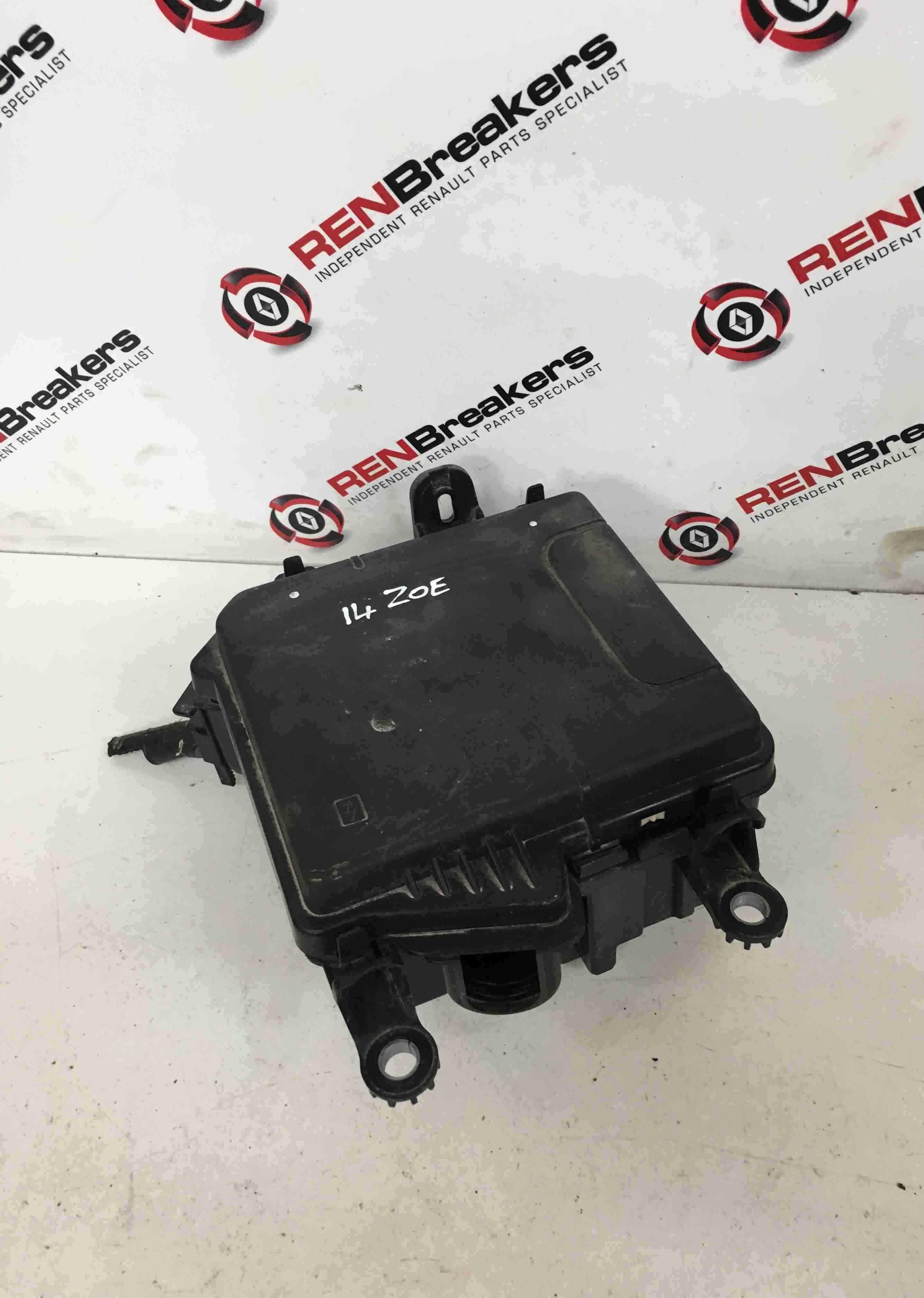 Renault Zoe 2012-2016 Engine Fuse Box Plastic Cover Tray Holder 284B03998R