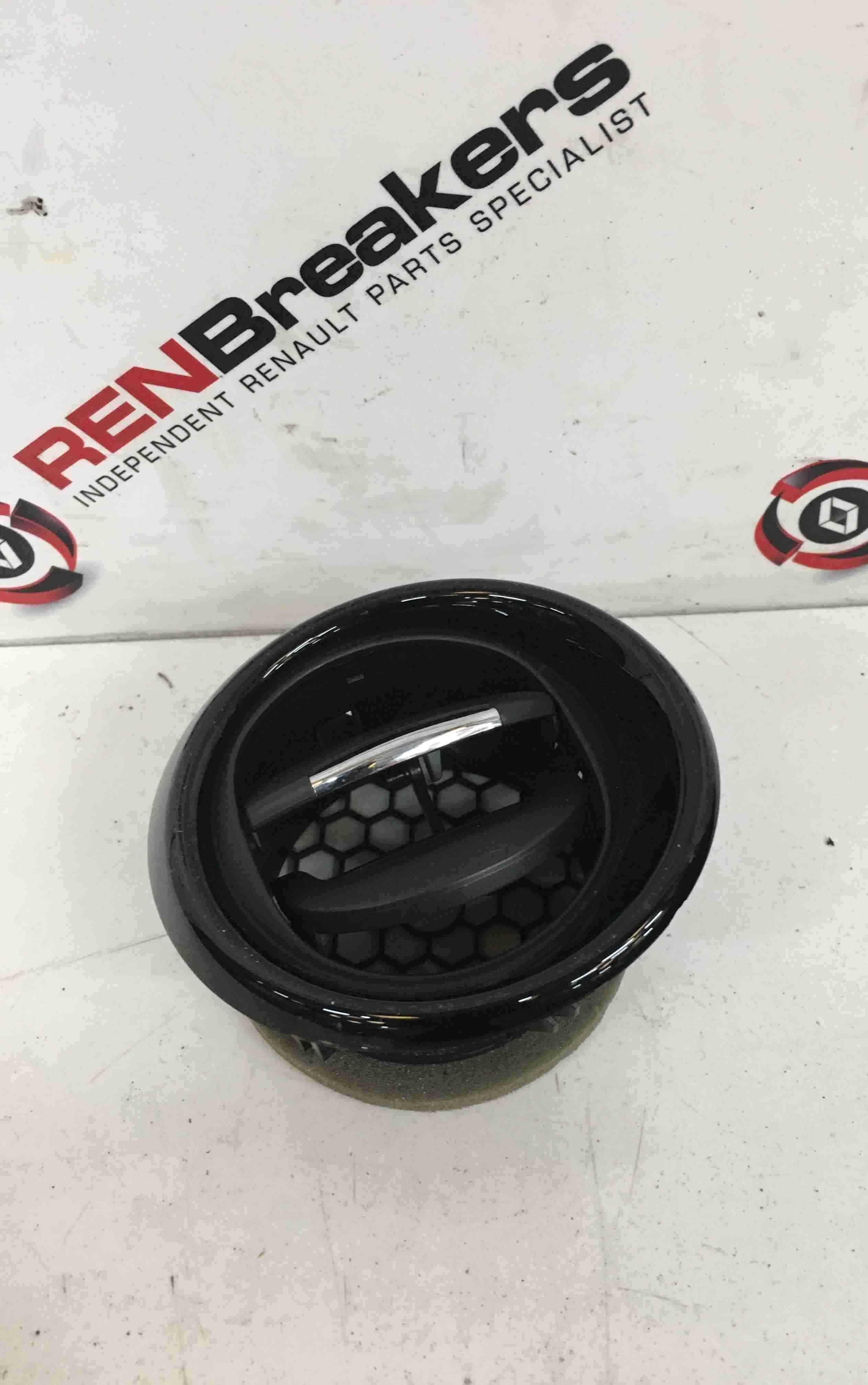 Renault Zoe 2012-2016 Passenger NSF Front Heater Vent 687608955R