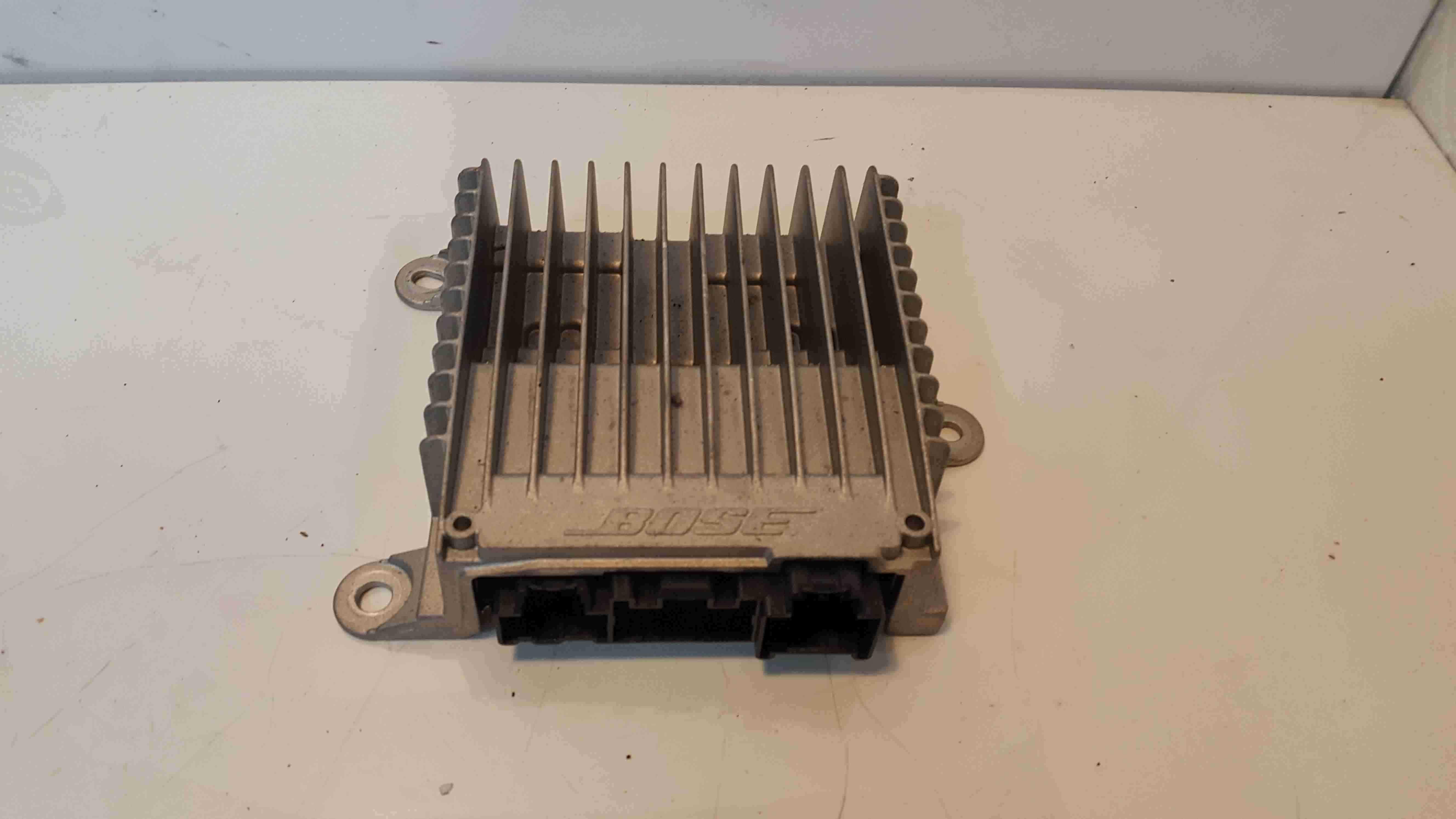Renault Zoe 2012-2019 Amplifier 280637749R