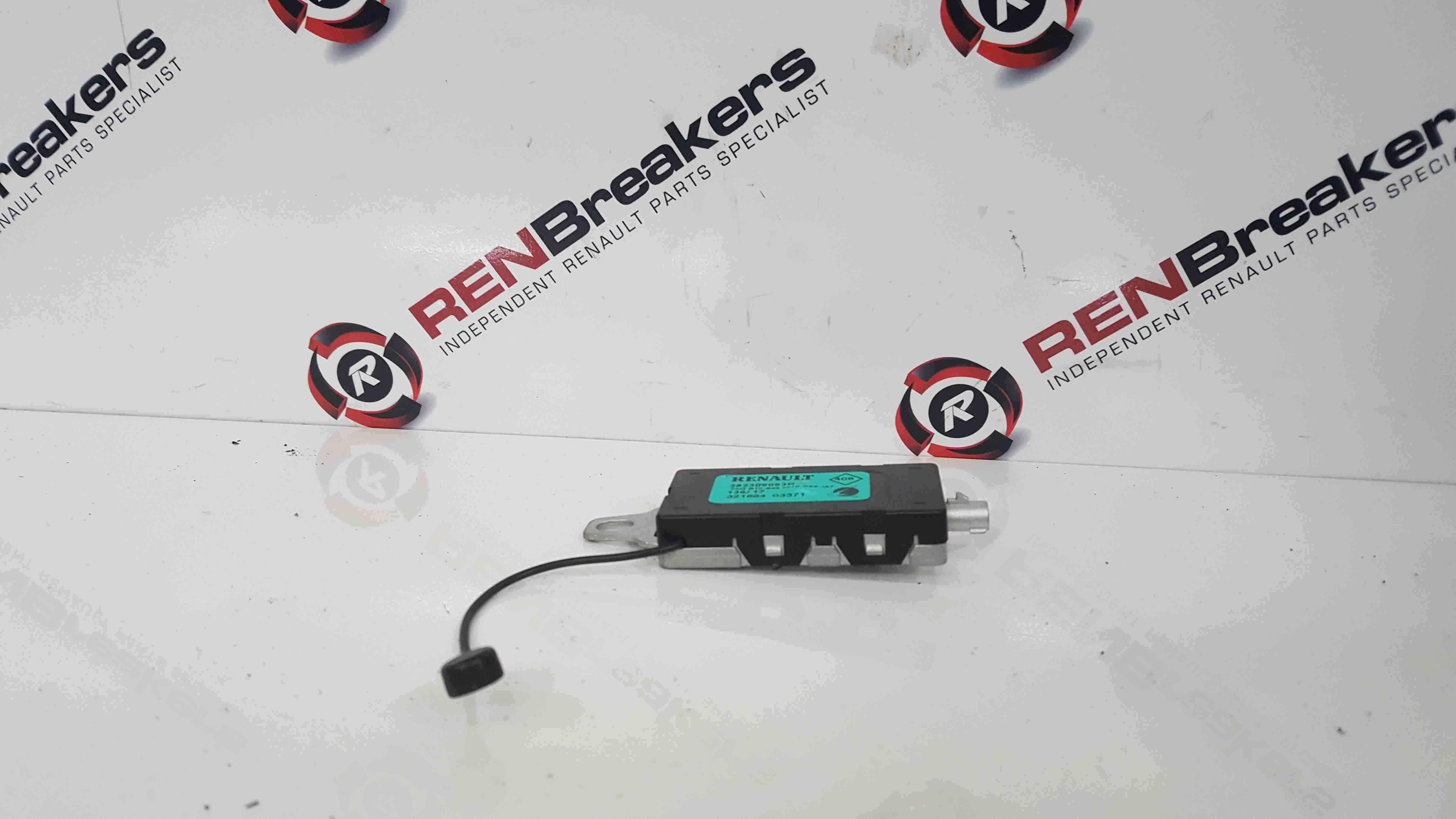 Renault Zoe 2012-2019 Control Module ECU Antenna 282309093R