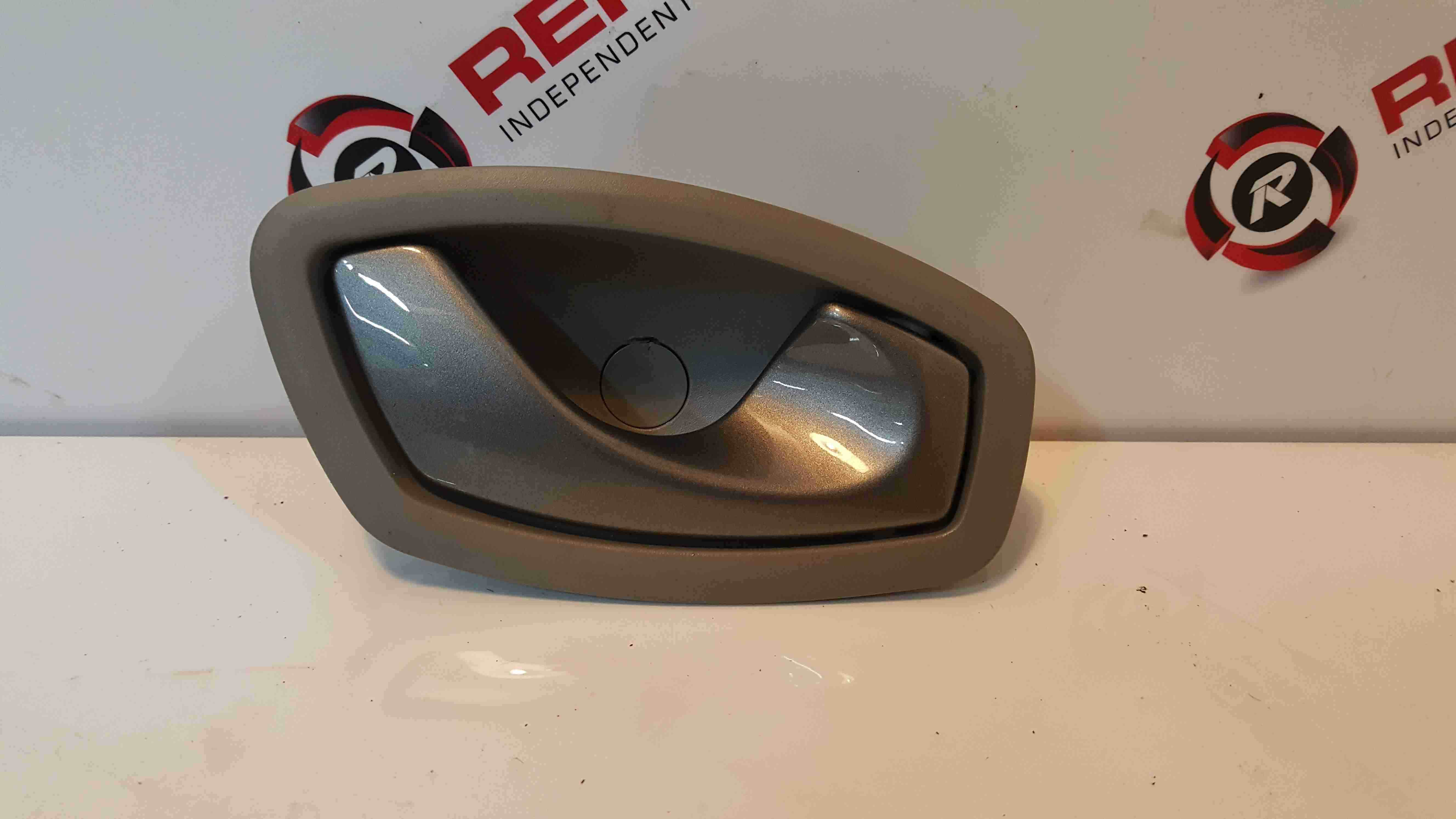 Renault Zoe 2012-2019 Drivers OSF Front Interior Handle 806700005R