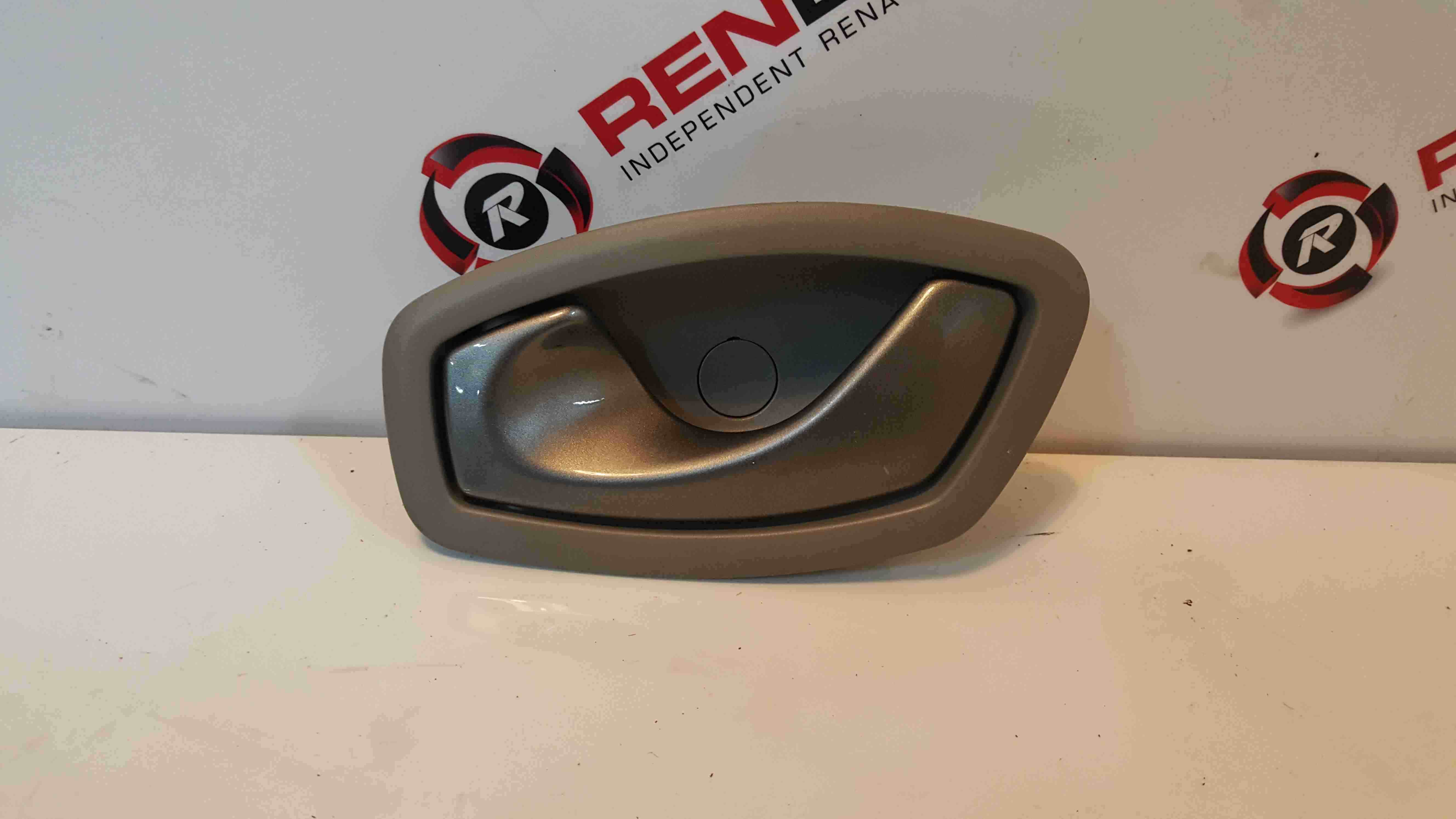 Renault Zoe 2012-2019 Passenger NSR Rear Interior Handle 806700006R