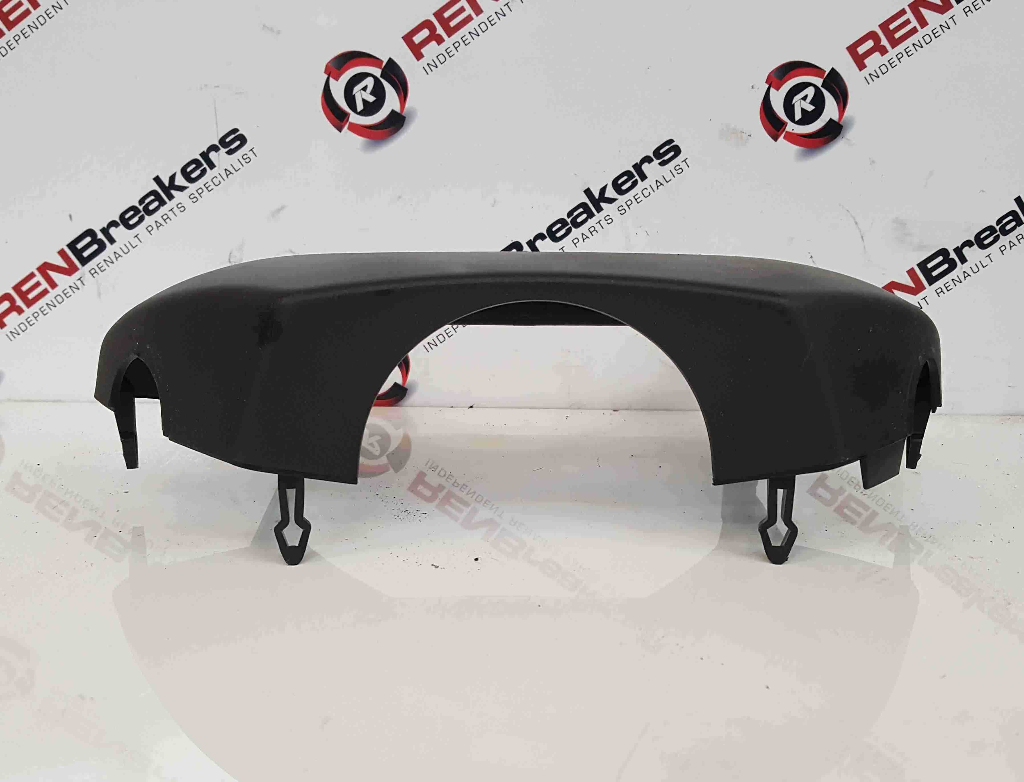 Renault Zoe 2012-2019 Steering Wheel Surround Cowling One Part 484716375R