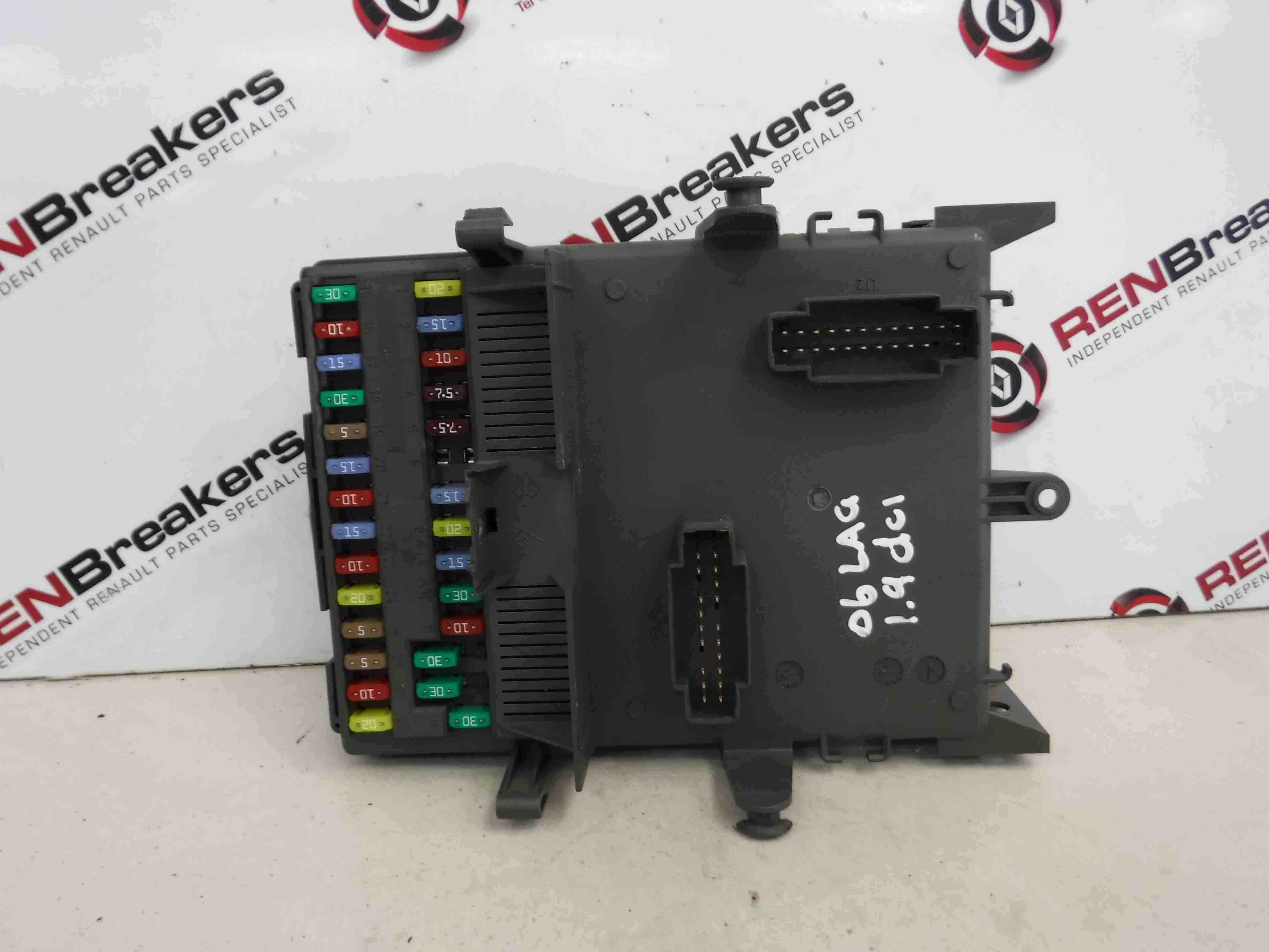 renault scenic fuse box problems d5a42 renault modus fuse box problems wiring resources  d5a42 renault modus fuse box problems