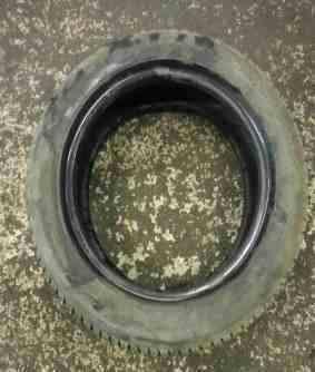 Part Worn Tyre 195 55 15 5mm Tread