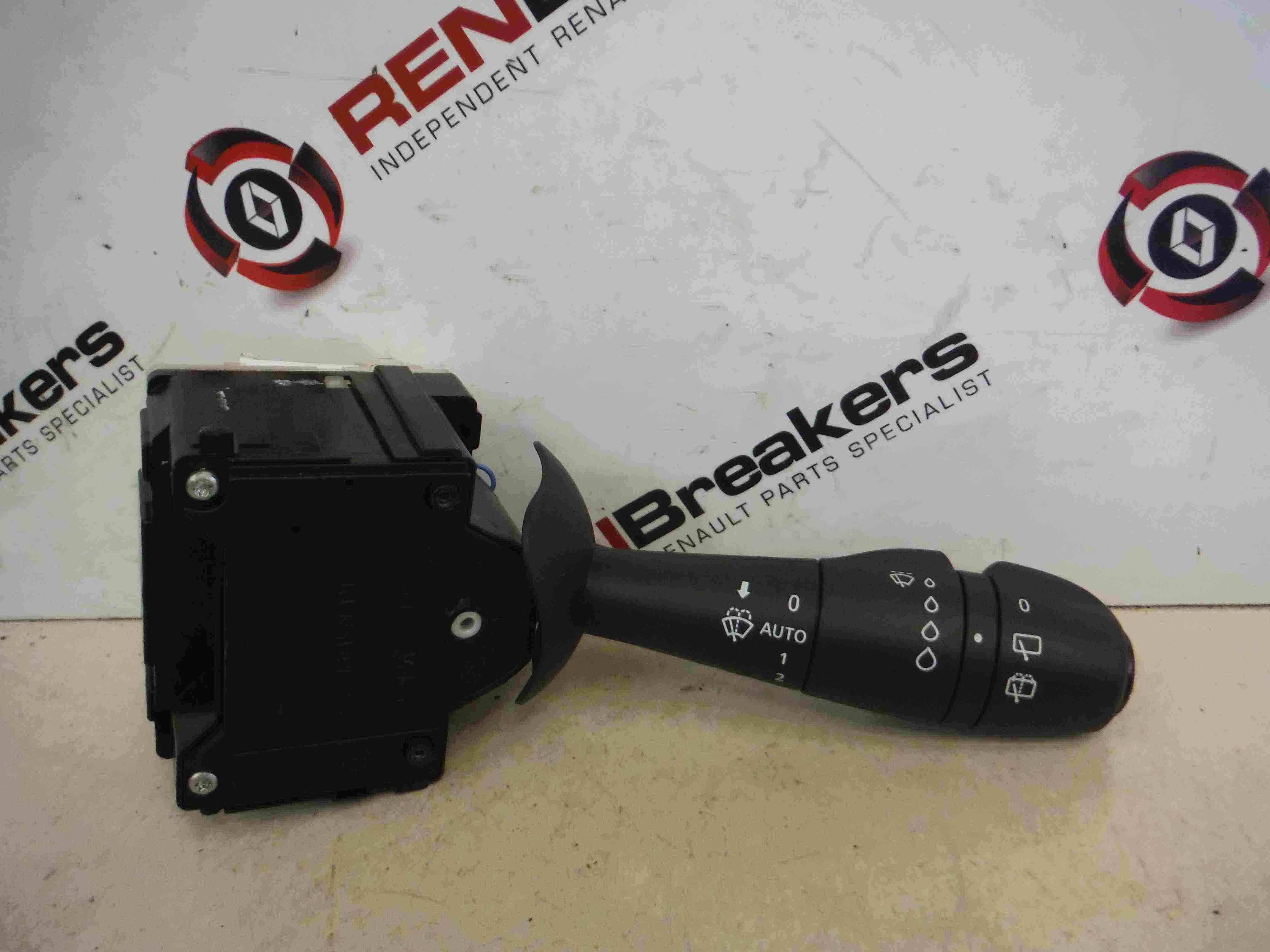Renault Captur + Mk4 Clio 2013-2015 Windscreen Washer Stalk Switch Wiper