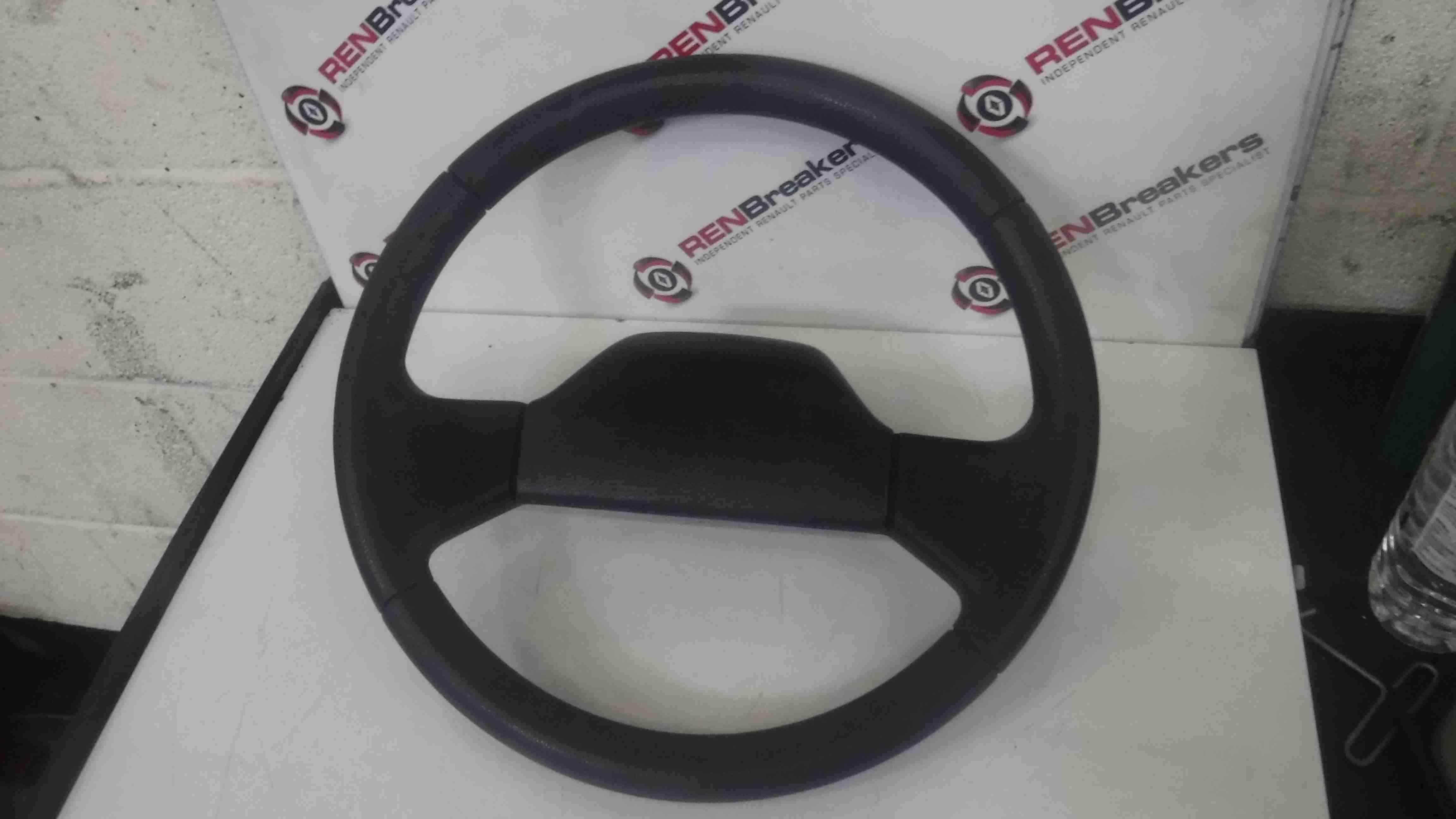 Renault Clio MK1 1990-1996 Steering Wheel 7700797009