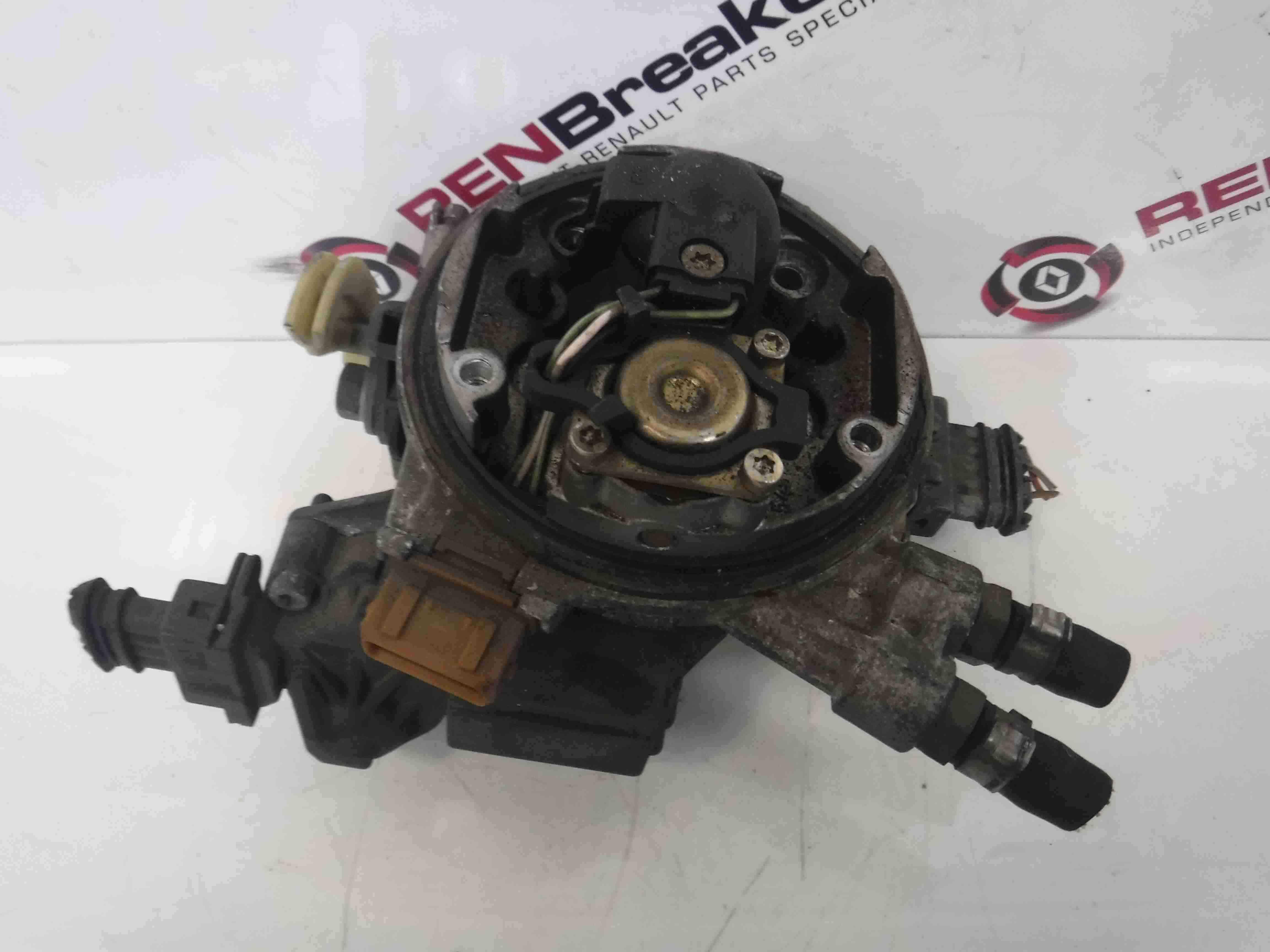 Renault Clio MK1 1990-1998 1.4 8v Throttle Body E7J 3435201562