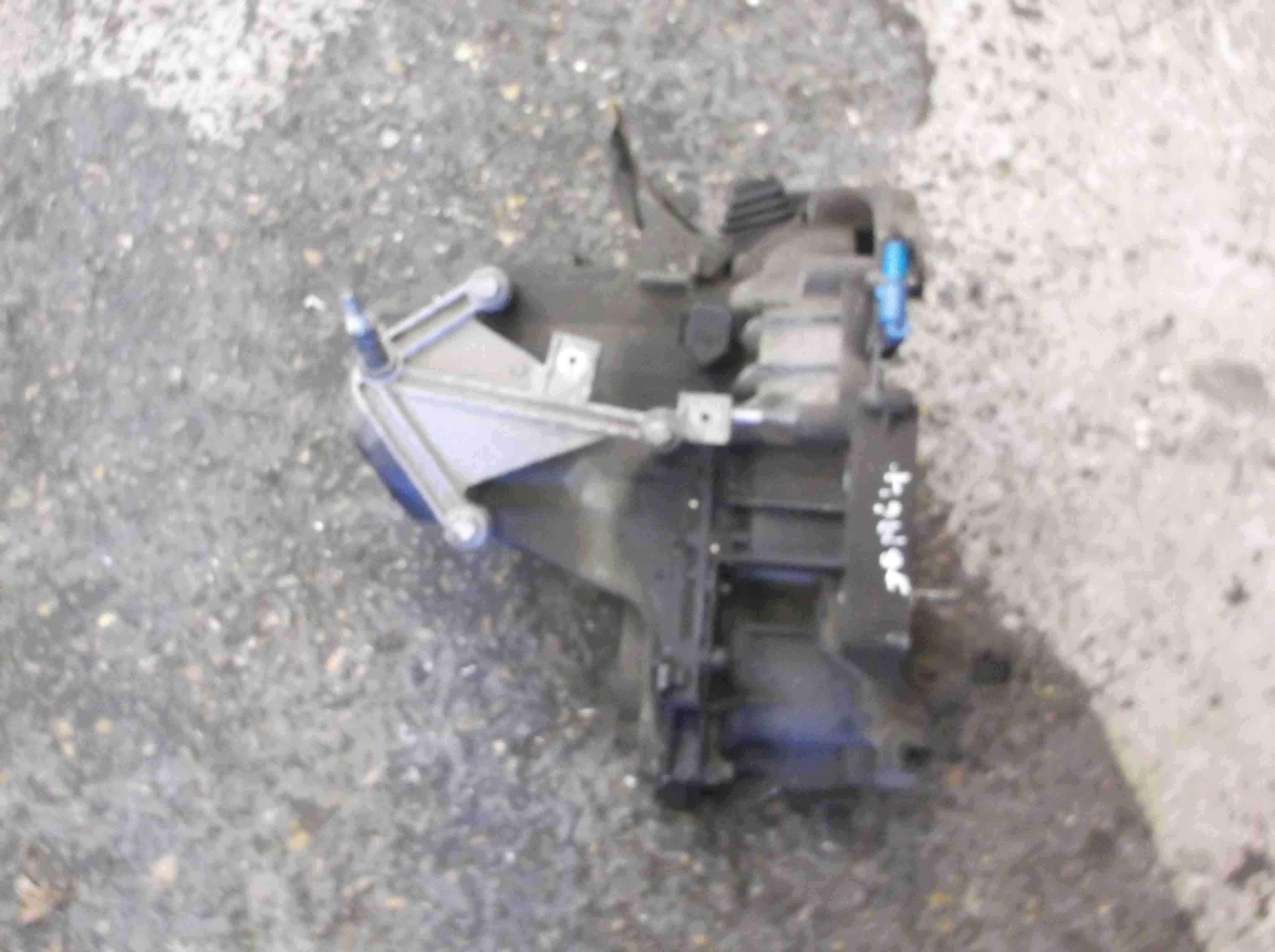 Renault Clio MK2 1998-2001  1.4 8v Gearbox JB1 964 E7J 634