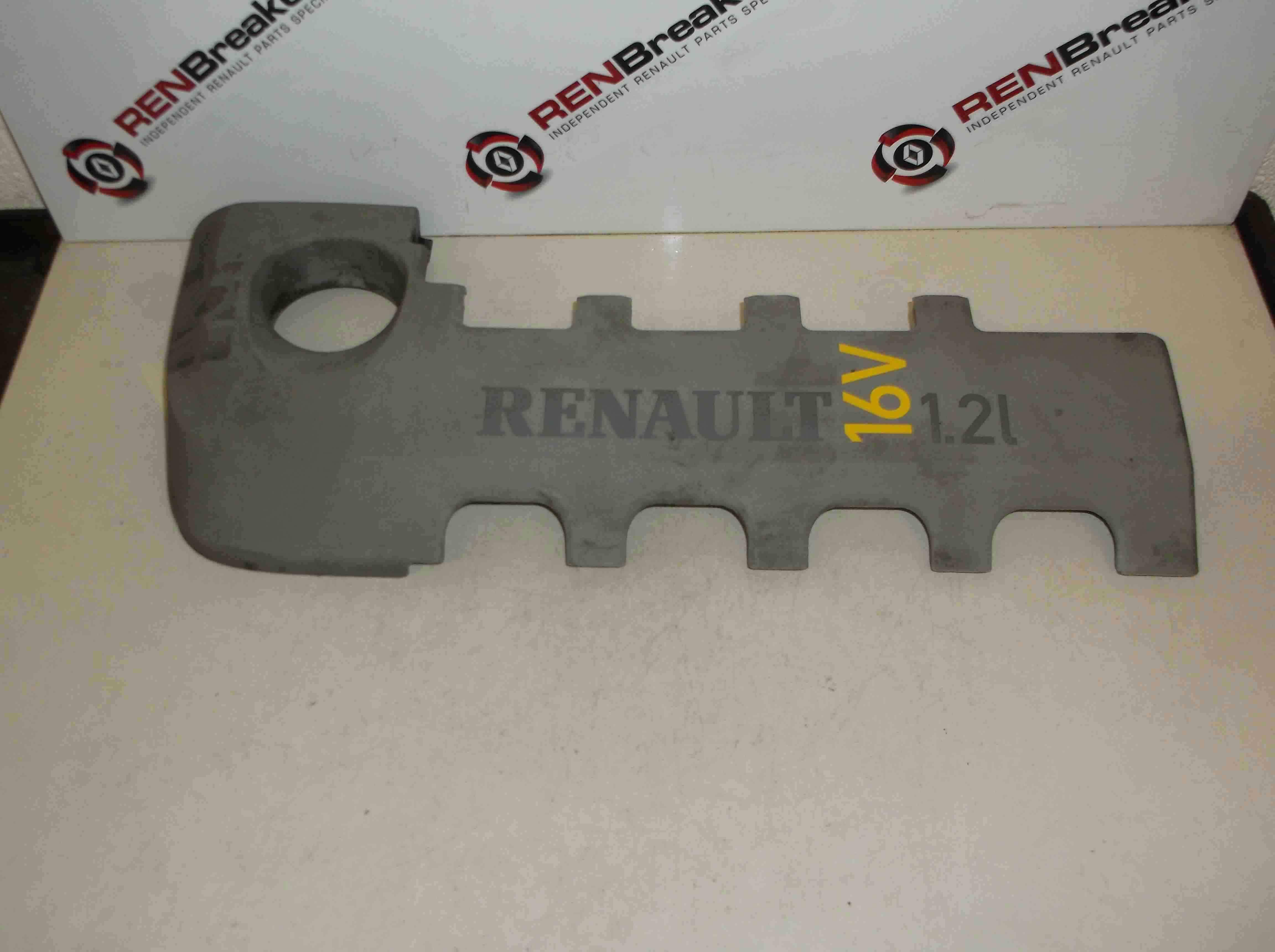 Renault Clio MK2 2001-2006 1.2 16v Engine Rocker Top Cover 8200092585