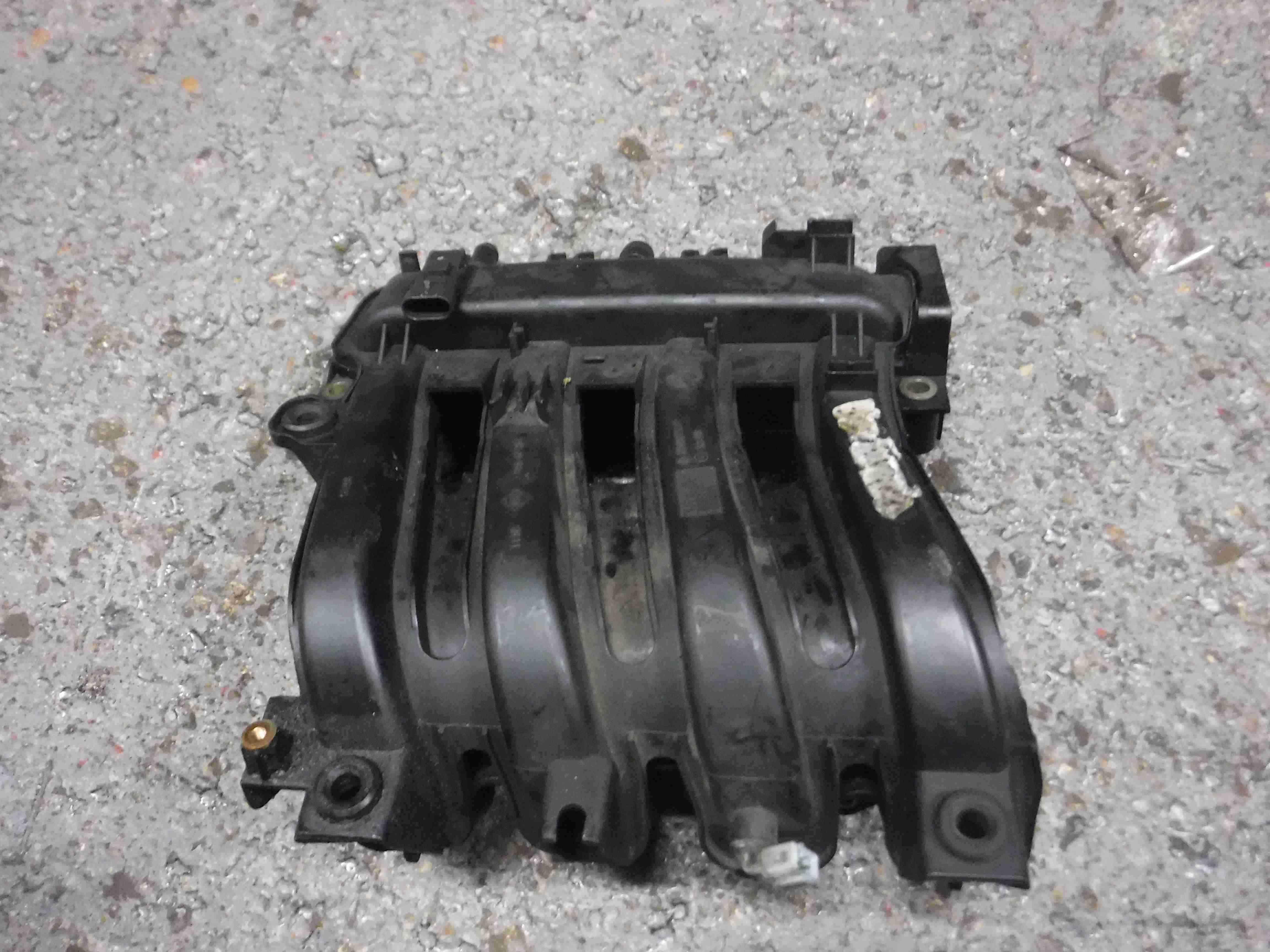 Renault Clio MK2 2001-2006 1.2 16v Inlet Manifold Mani D4F 722 8200275381