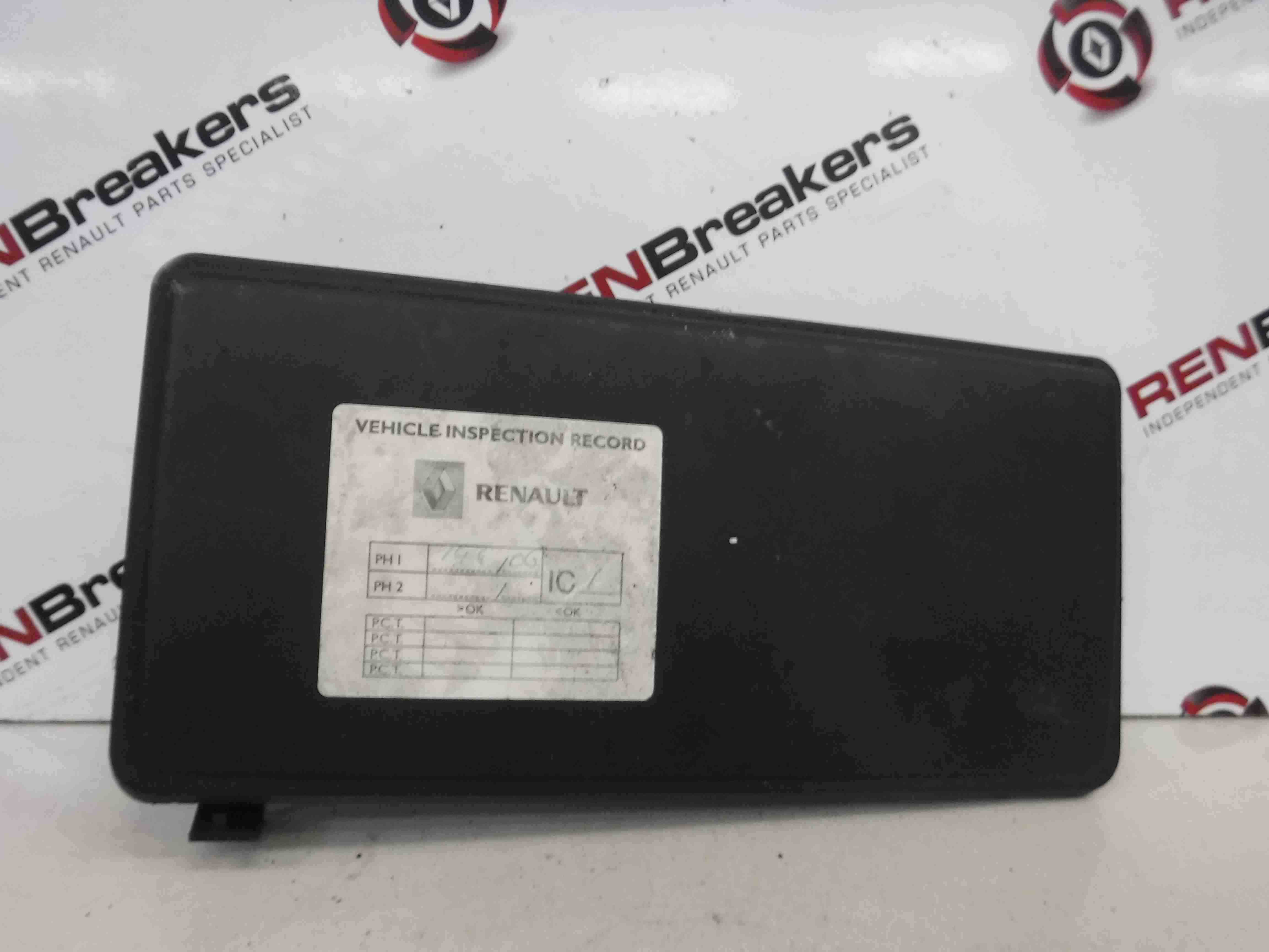 Renault Clio MK3 2005-2009 1.6 16v Airbox Housing Top Filter Plastic Cover Duct