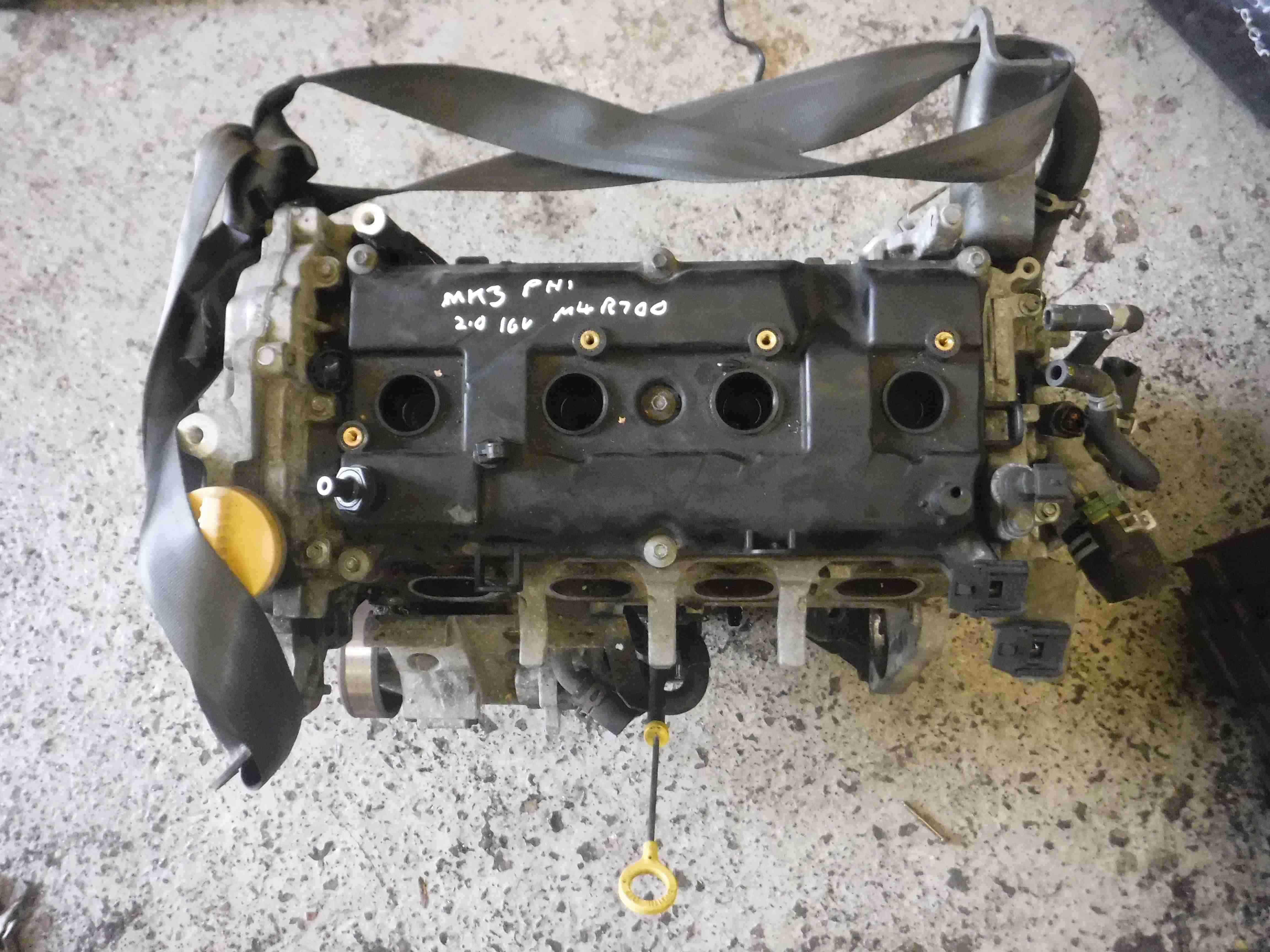 Renault Clio MK3 2005-2009 2.0 16v Engine M4R 700 *3 Months Warranty* m4r700