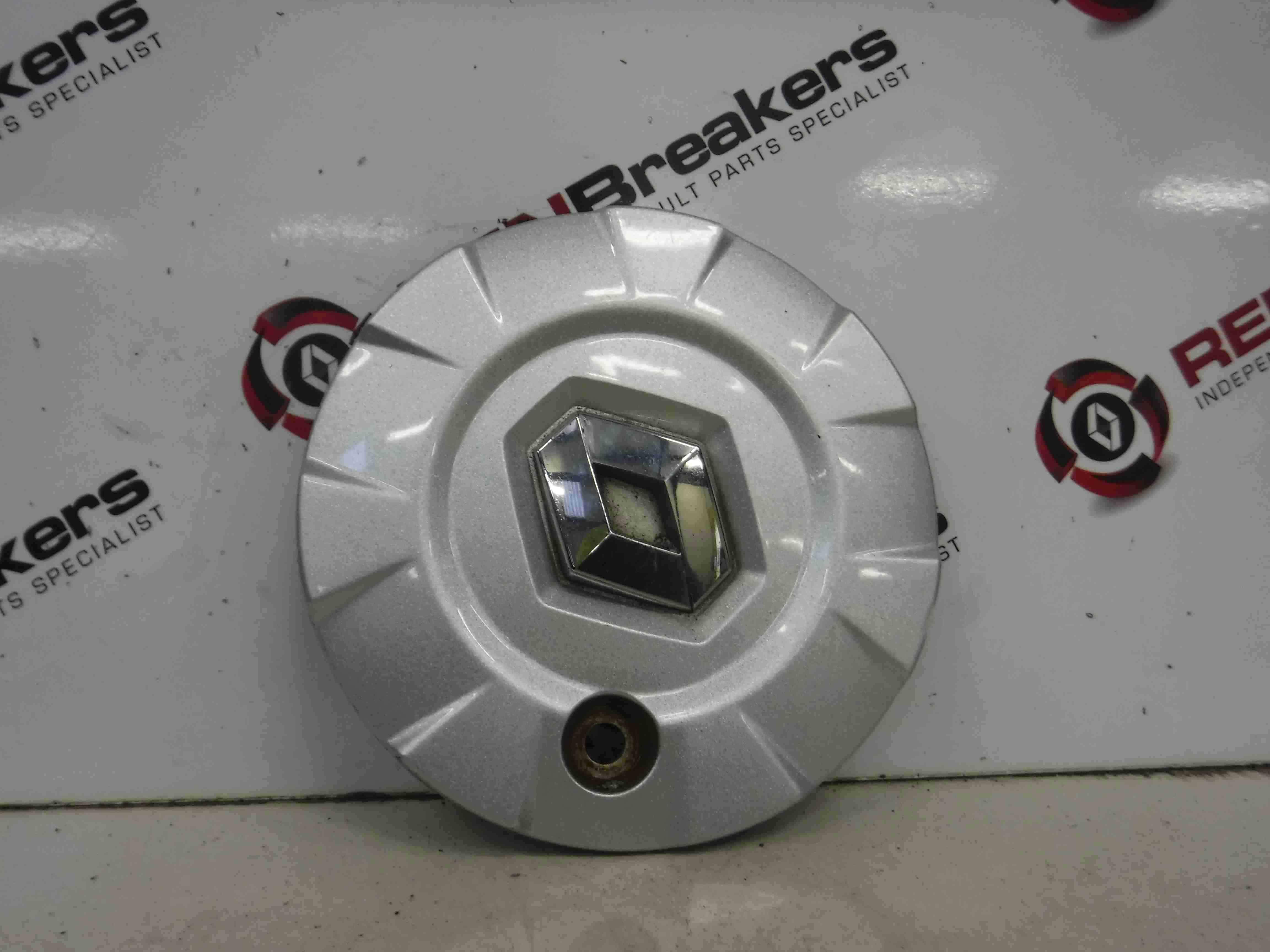 Renault Clio MK3 2005-2009 Canasta Alloy Wheel Centre Hub Cap 5/5 8200319245