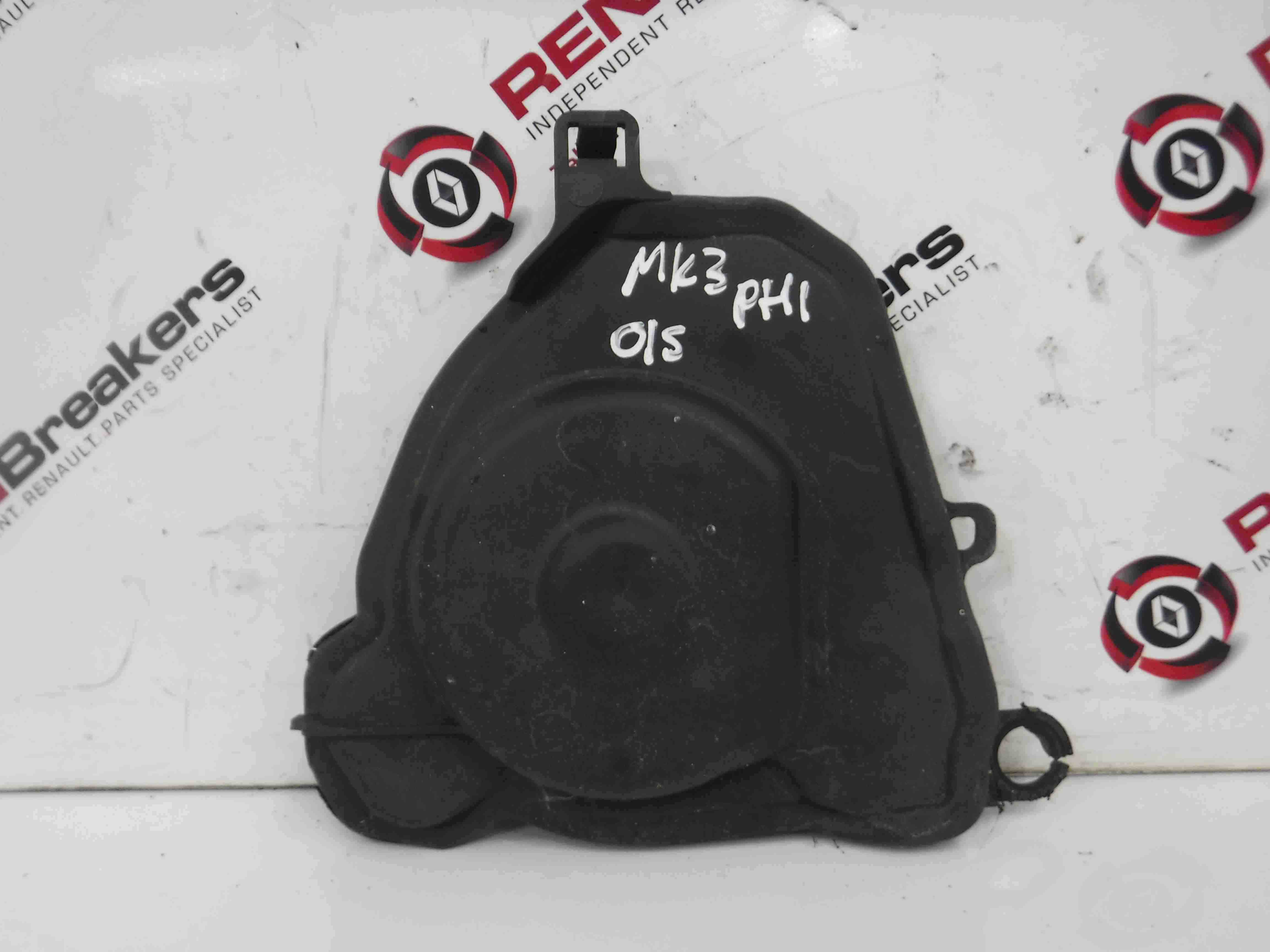 Renault Clio MK3 2005-2009 Drivers OSF Front Suspension Strut Cover 8200358977