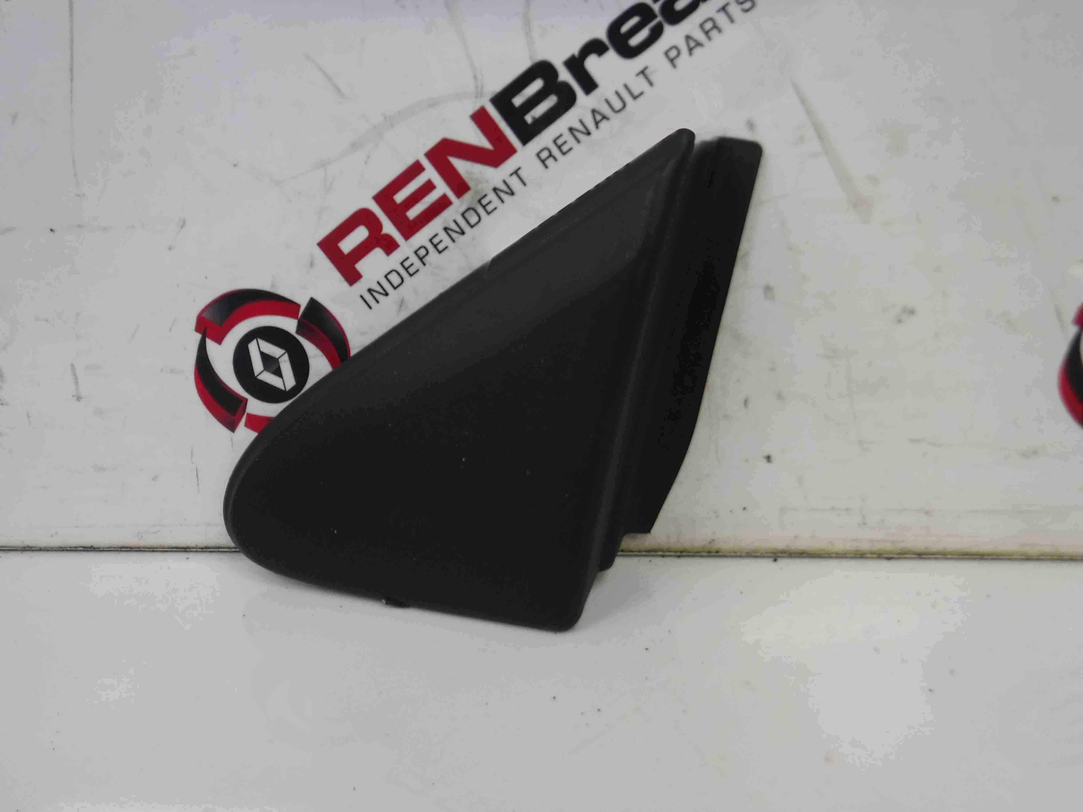 Renault Clio MK3 2005-2012 Passenger NS Wing Plastic Cover Trim 8200357709
