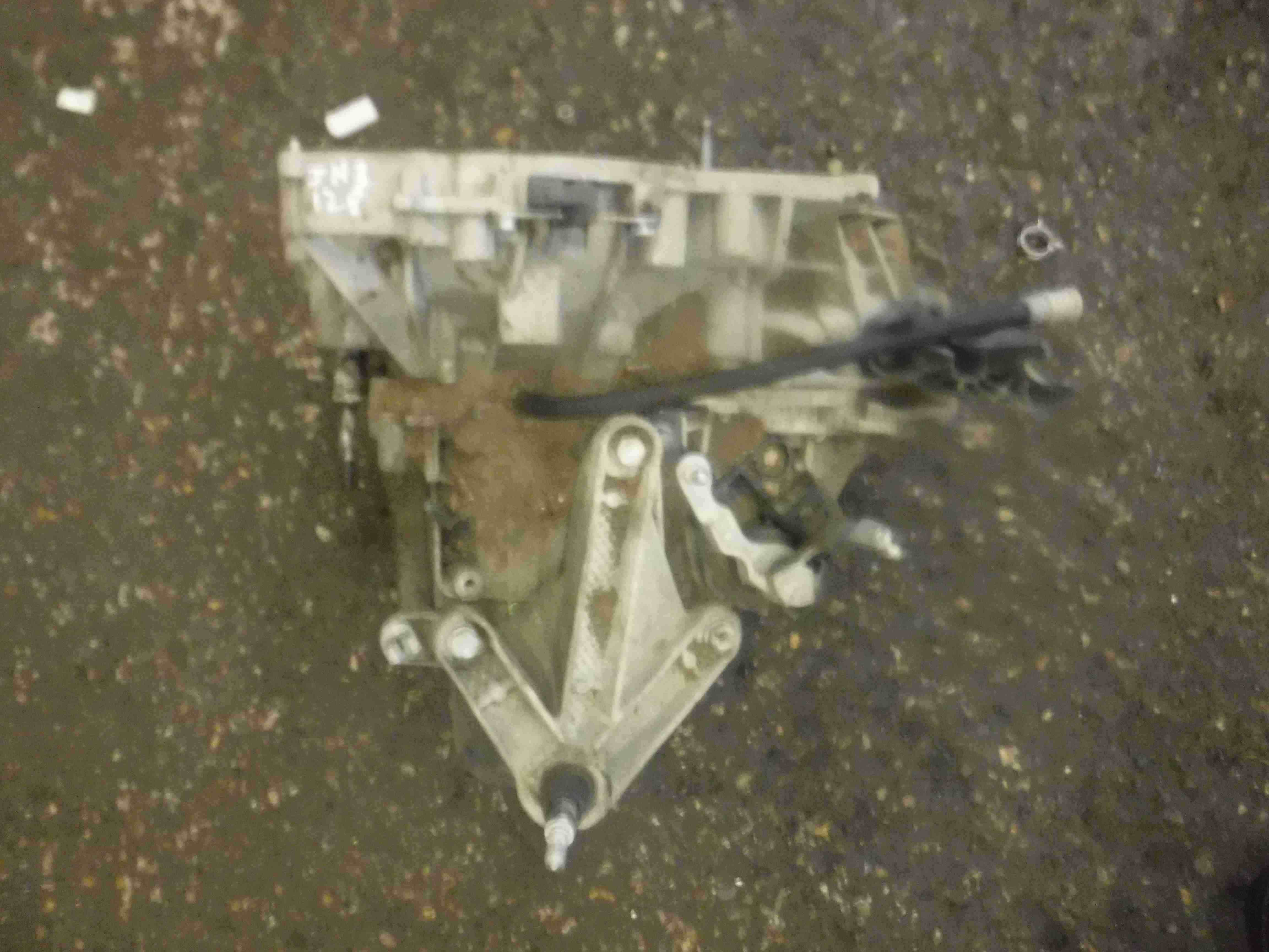 Renault Clio MK3 2005-2012 1.2 16v Gearbox JH3 128 JH3128