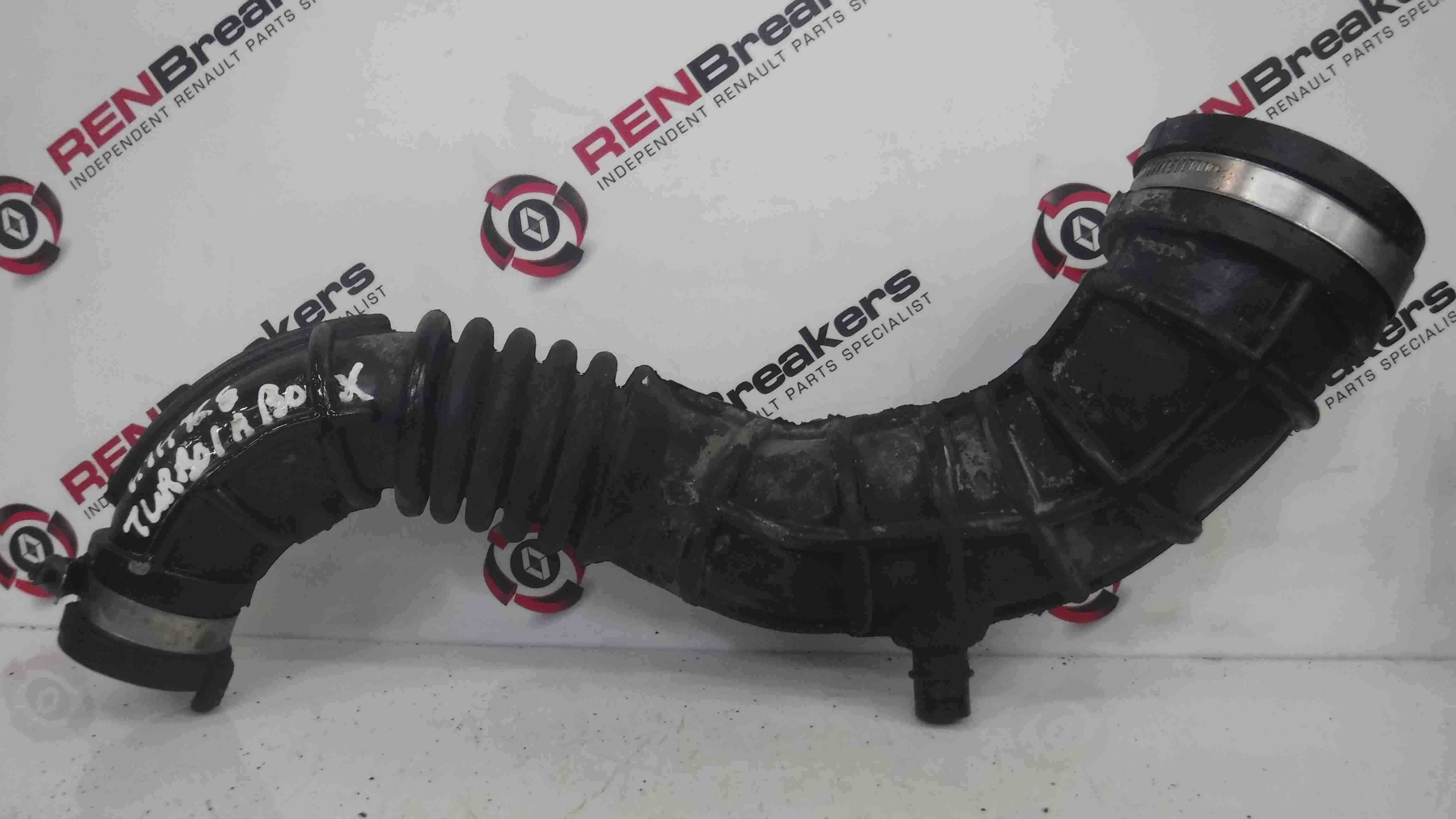 Renault Clio MK3 2005-2012 1.5 dCi Turbo To Airbox Pipe 8200500383