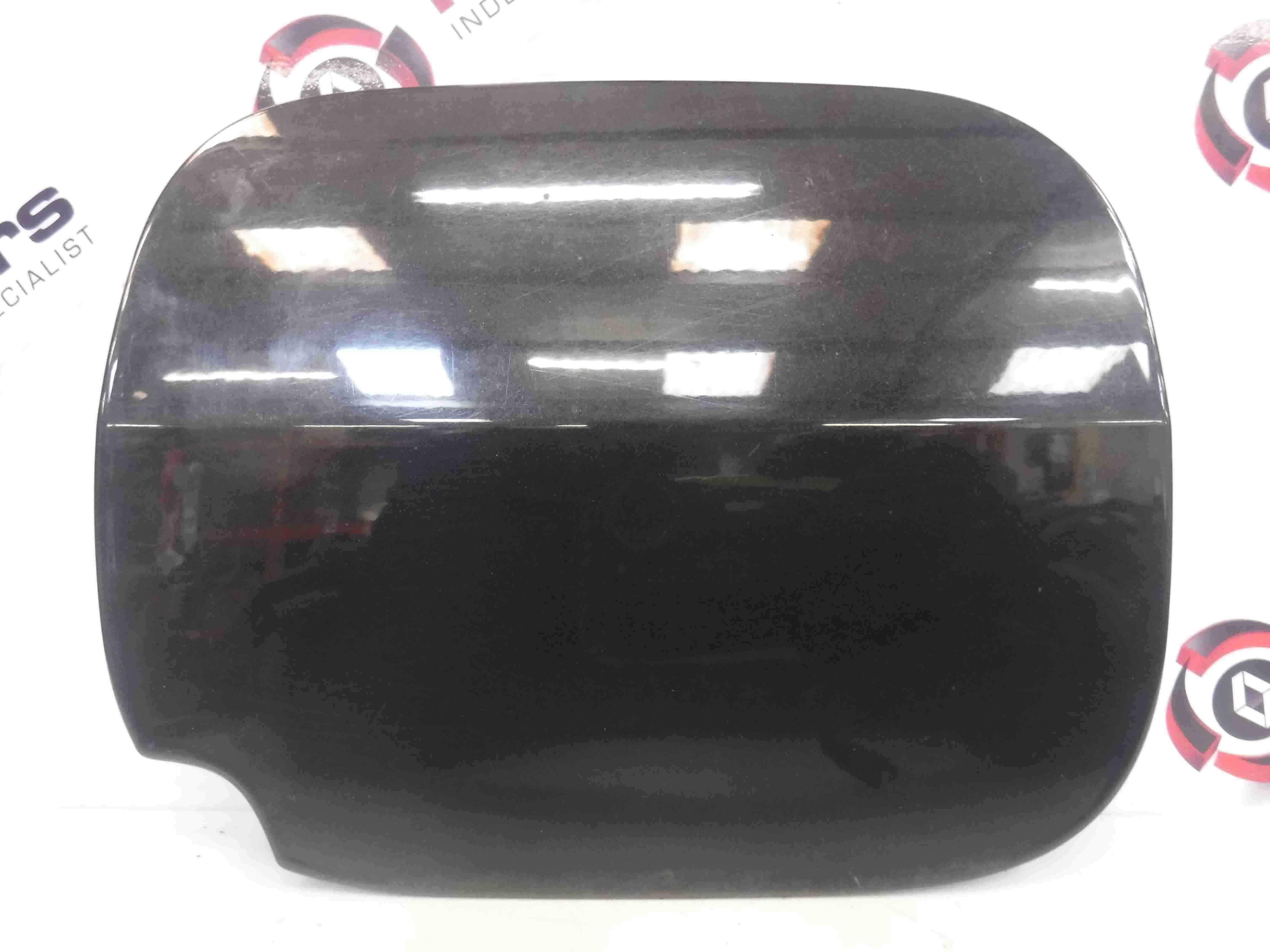 Renault Clio MK3 2005-2012 Fuel Flap Cover Black 676 8200290088