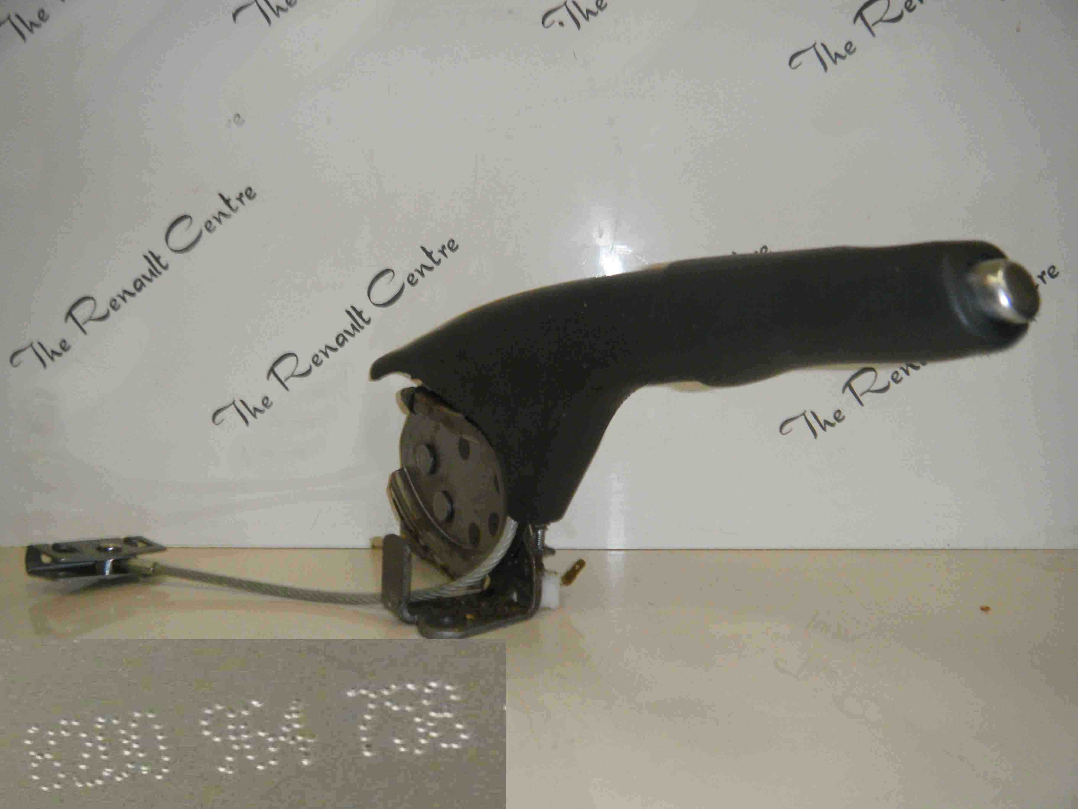 Renault Clio MK3 2005-2012 Handbrake Parking Mechanism Ratchet