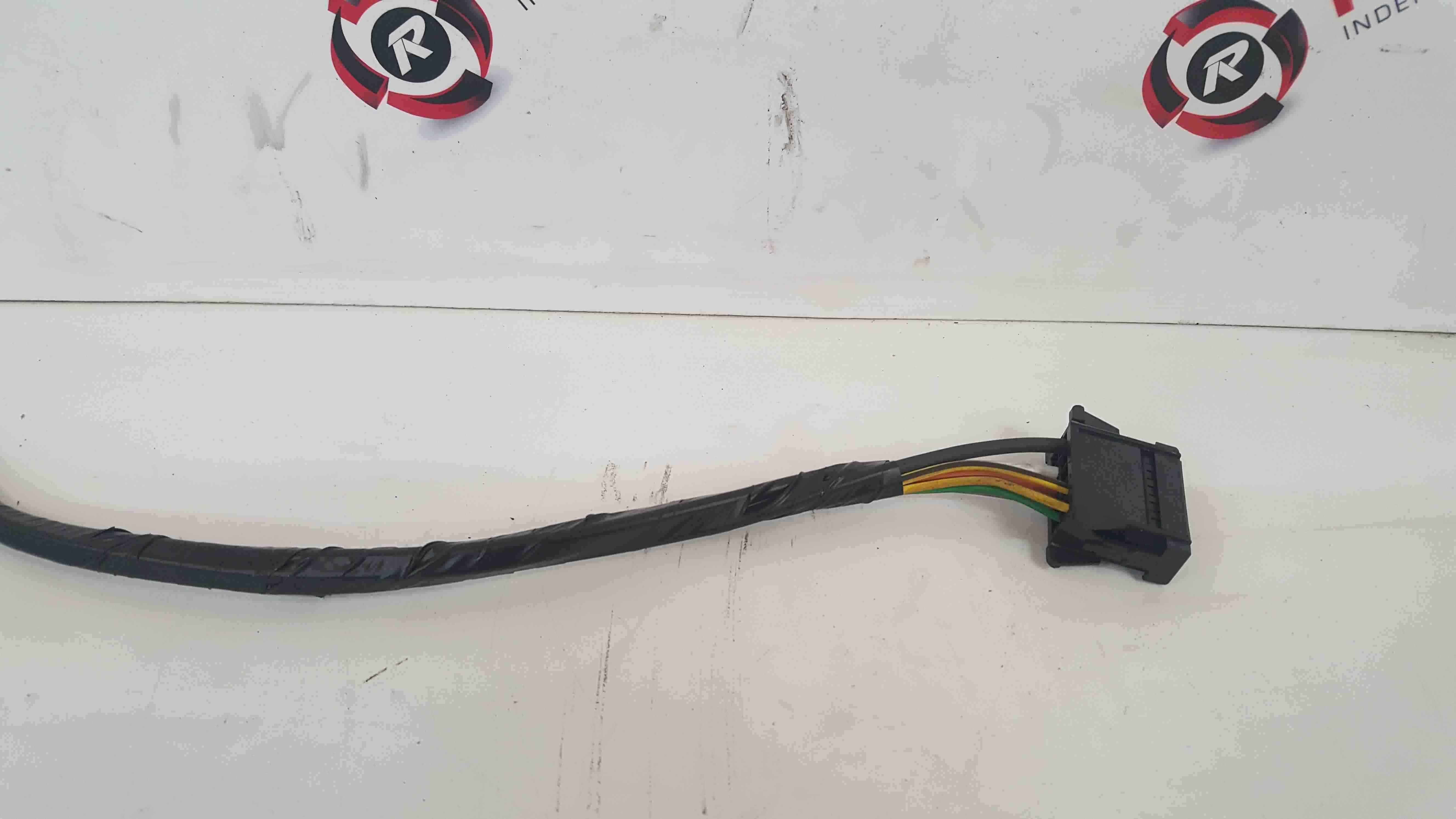 Renault Clio MK3 2005-2012 Heater Resistor Repair Wiring Loom