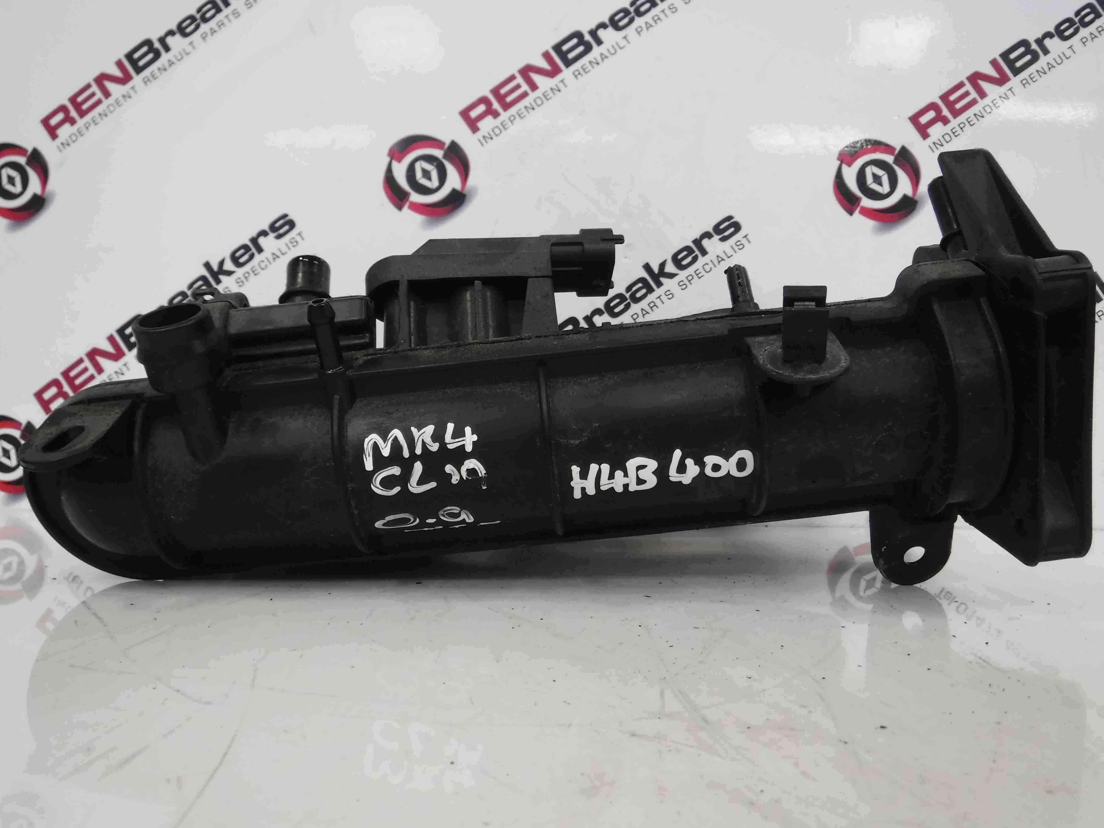 Renault Clio MK4 2013-2015 0.9 tCe Turbo Inlet Manifold 140034598R
