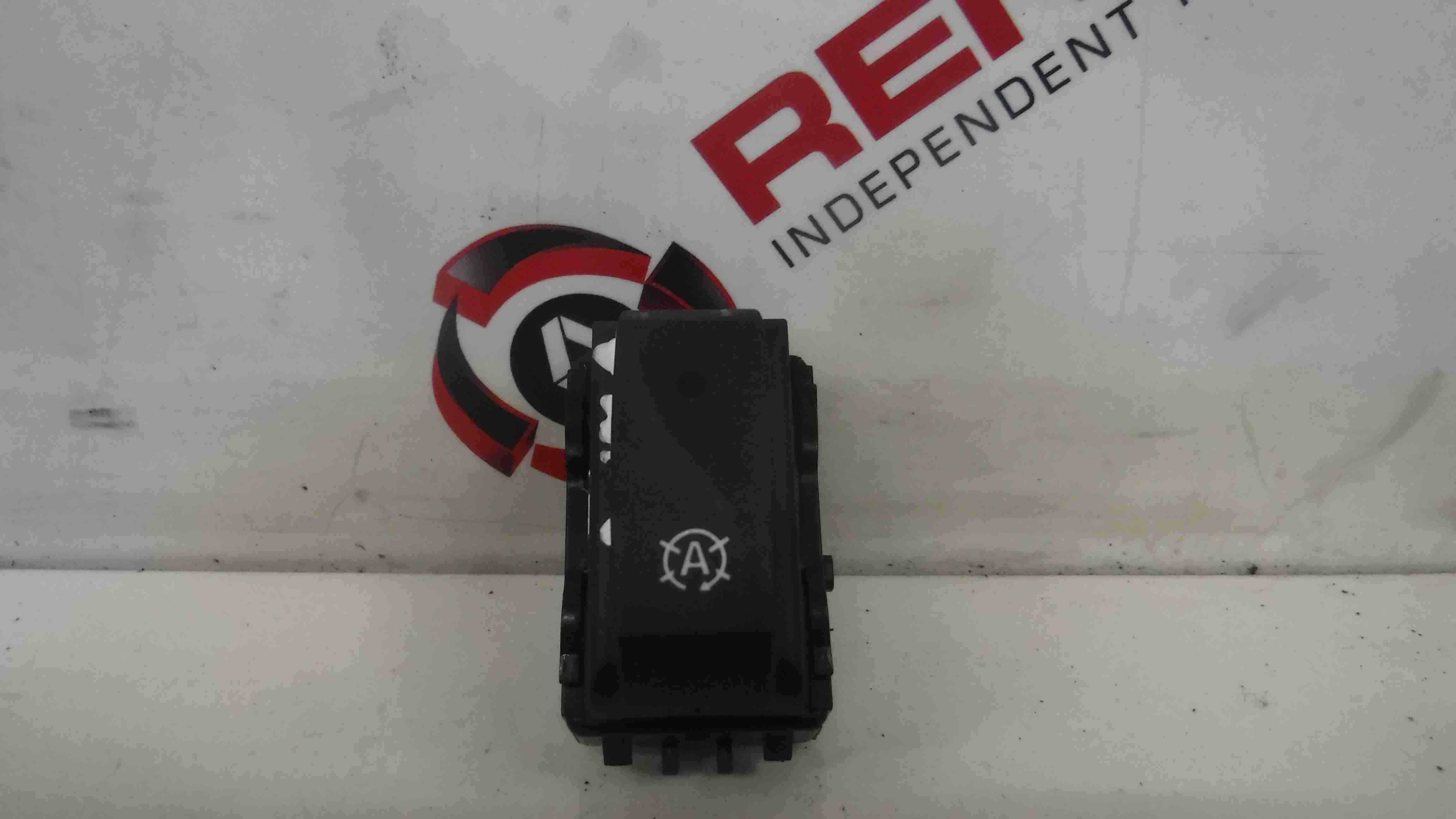 Renault Clio MK4 2013-2015 Automatic Start Stop A Button Switch 251534917r