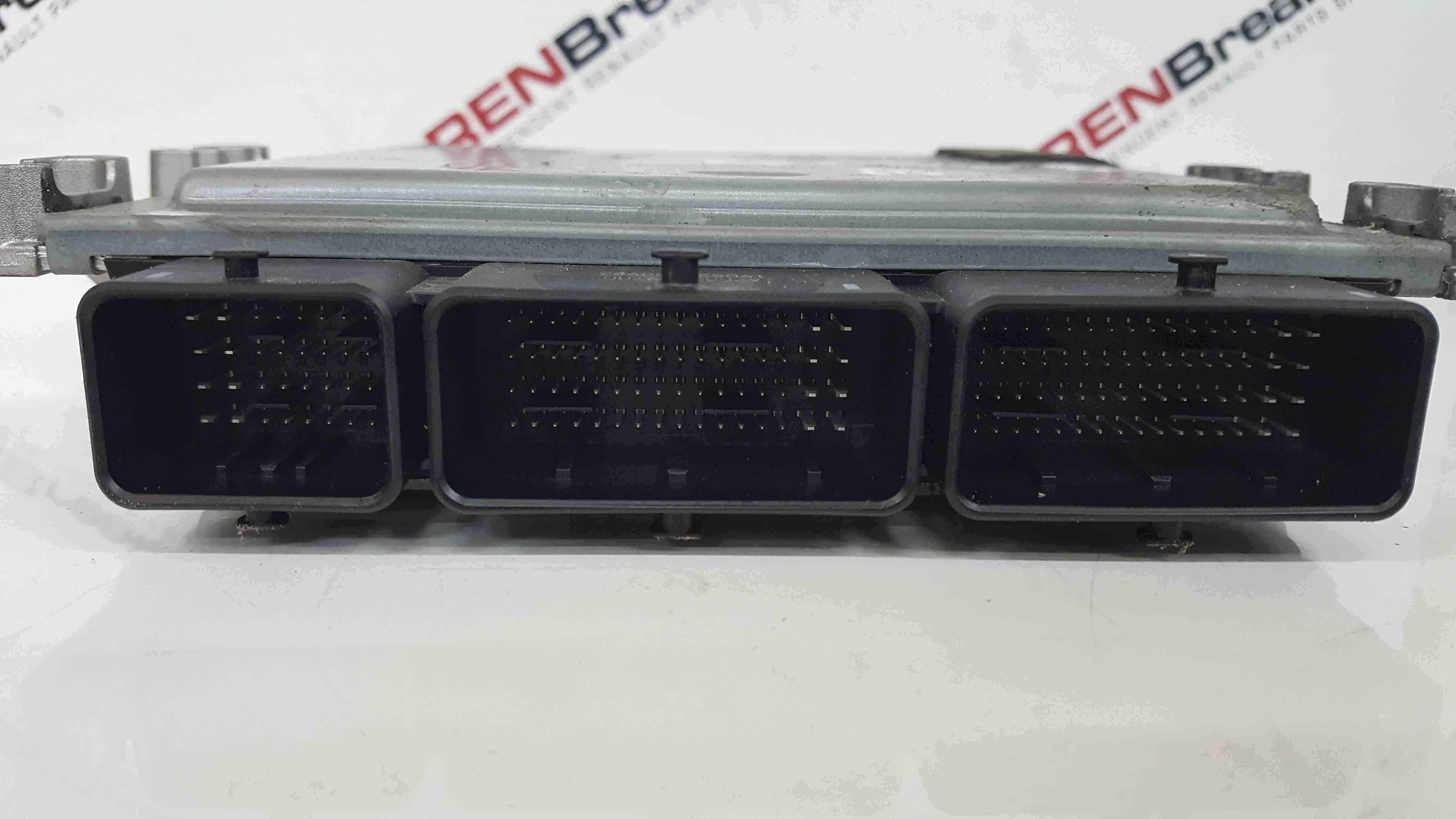 Renault Clio MK5 + Captur 2013-2021 1.3 TCe Engine Control Unit ECU 237102703S
