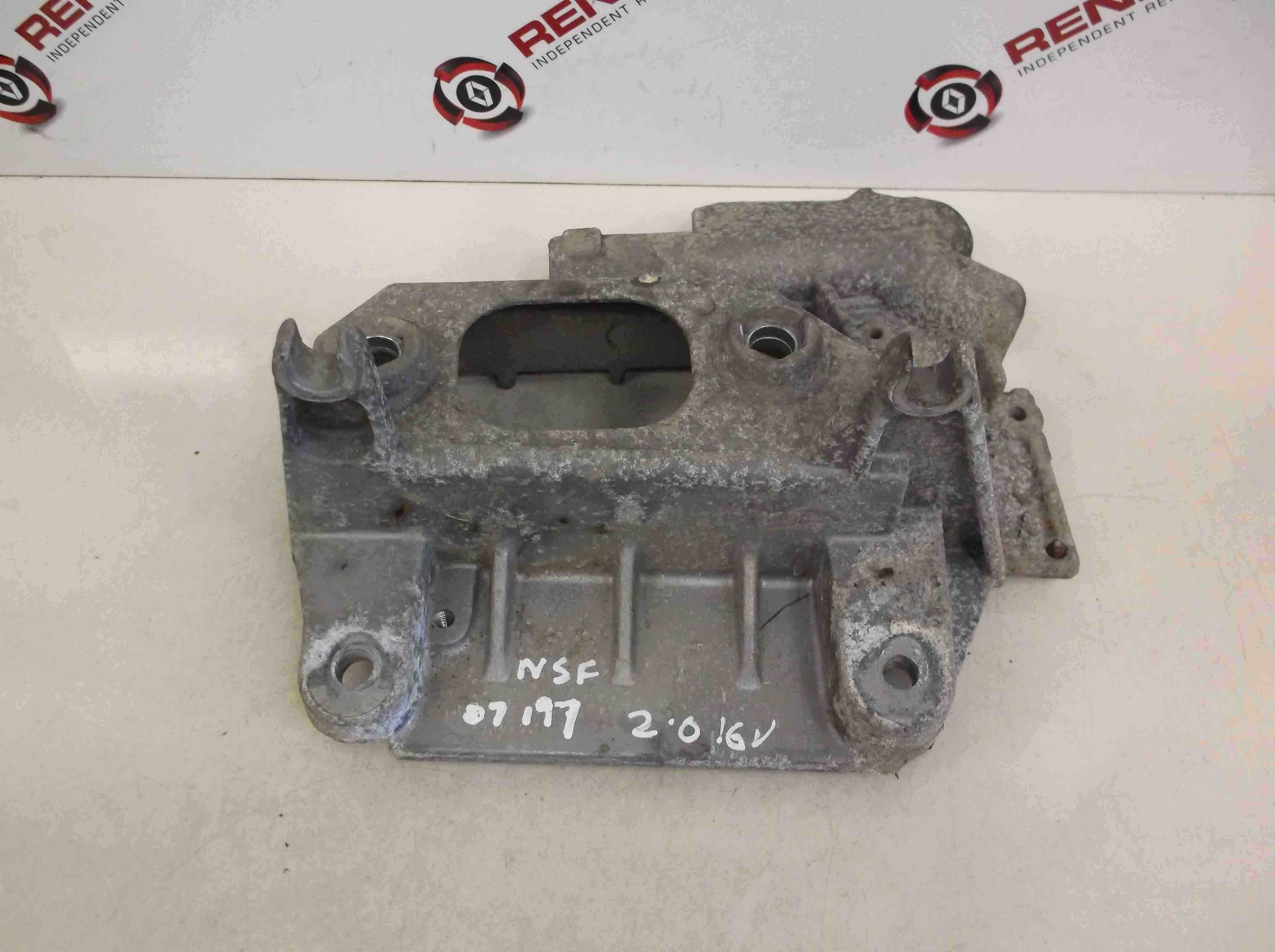 Renault Clio Sport 2005-2012 197 200 2.0 16v Gearbox Mount Battery Tray