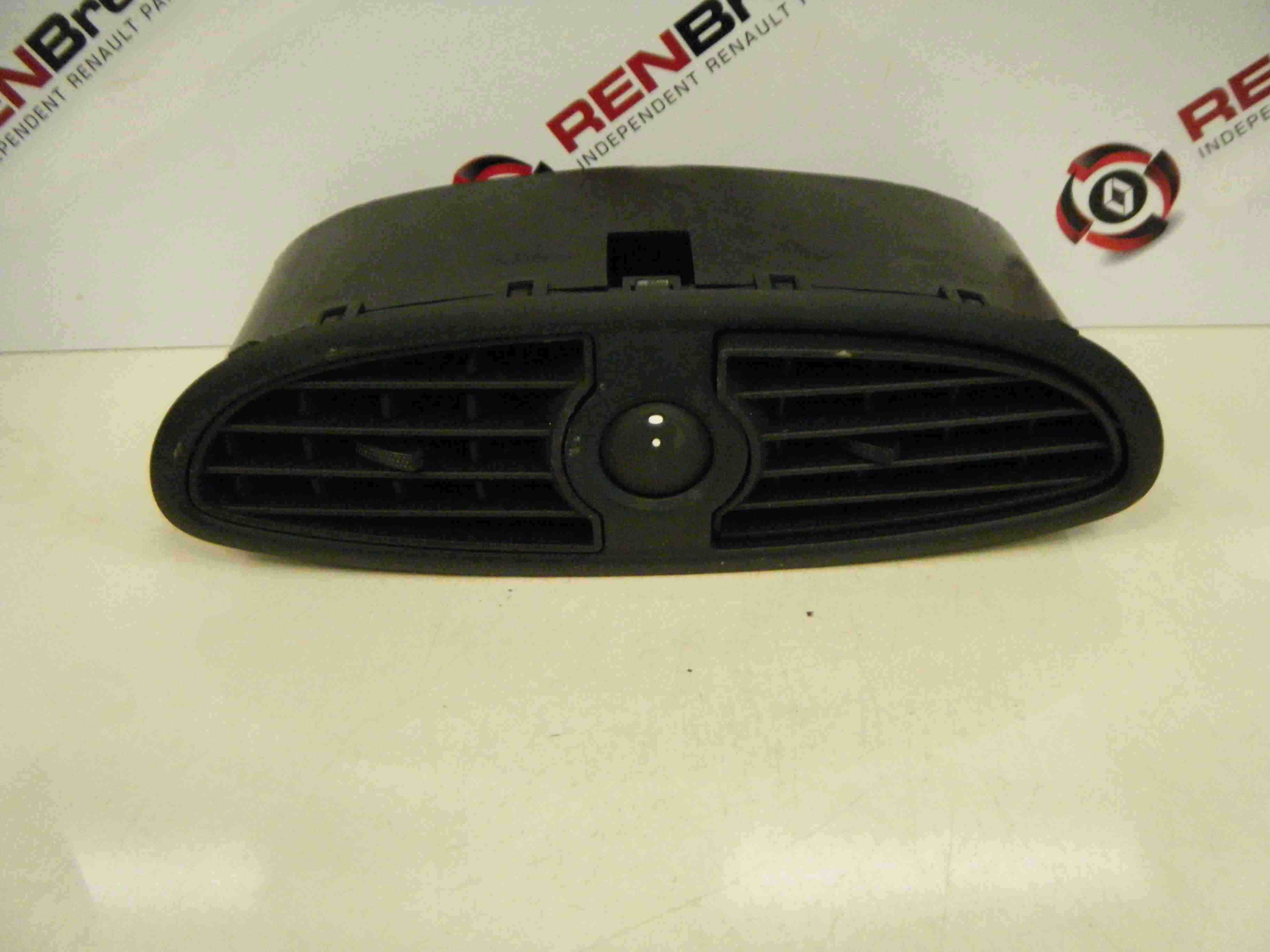 Renault Clio Sport 2005-2012 197 200 Centre Middle Heater Vent Air Blower Aircon