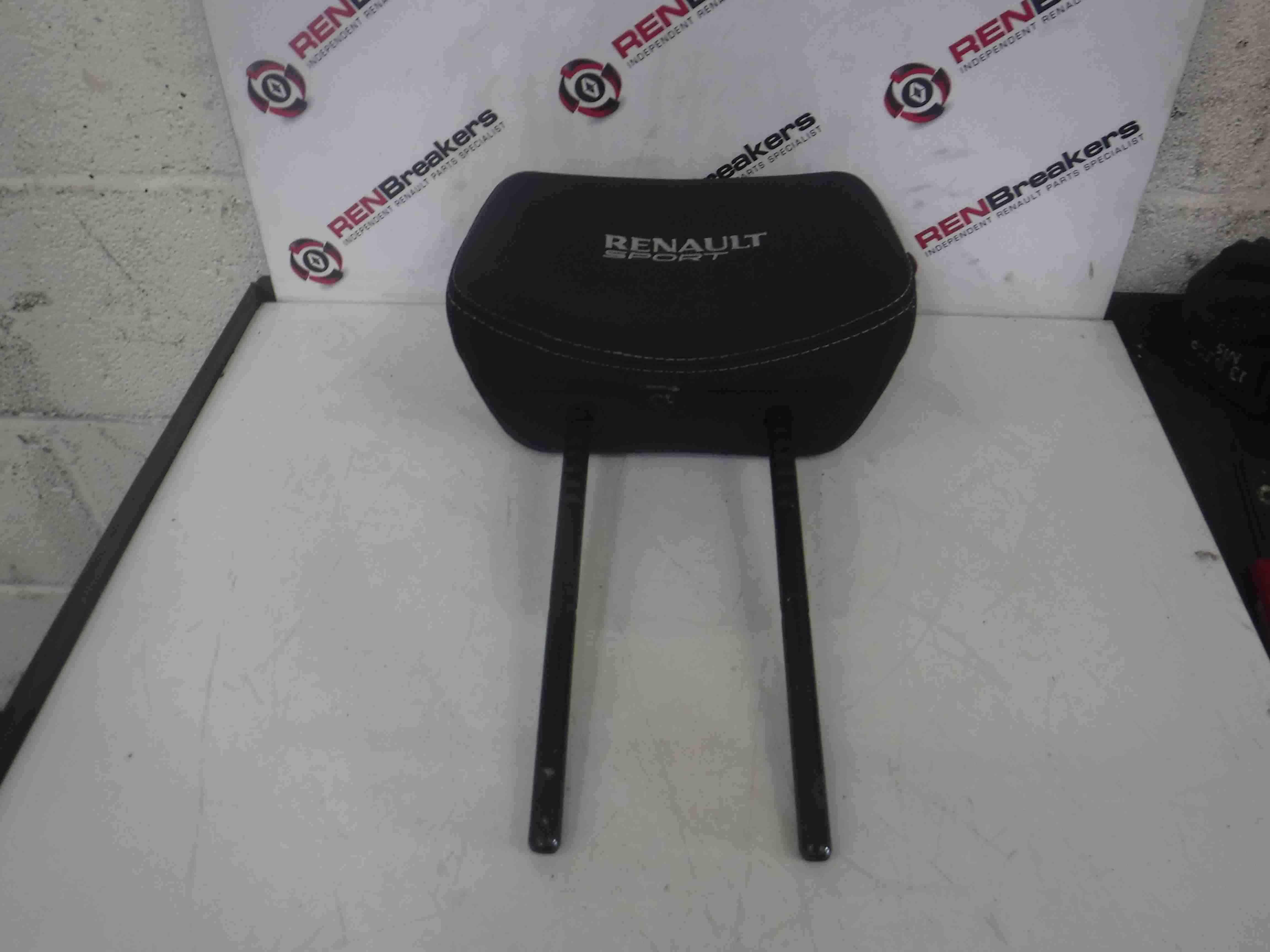 Renault Clio Sport 2005-2012 197 200 Passenger Drivers NS OS Headrest