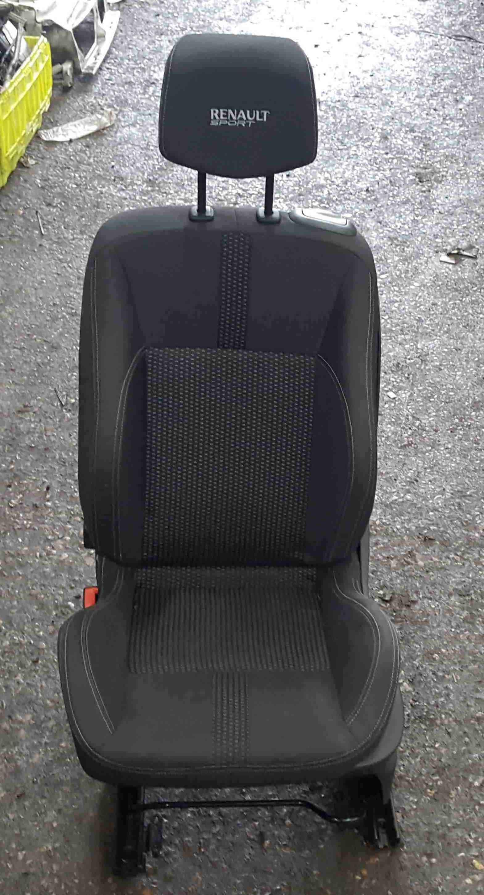 Renault Clio Sport MK3 2005-2012 197 200 Passenger NSF Front Seat Chair