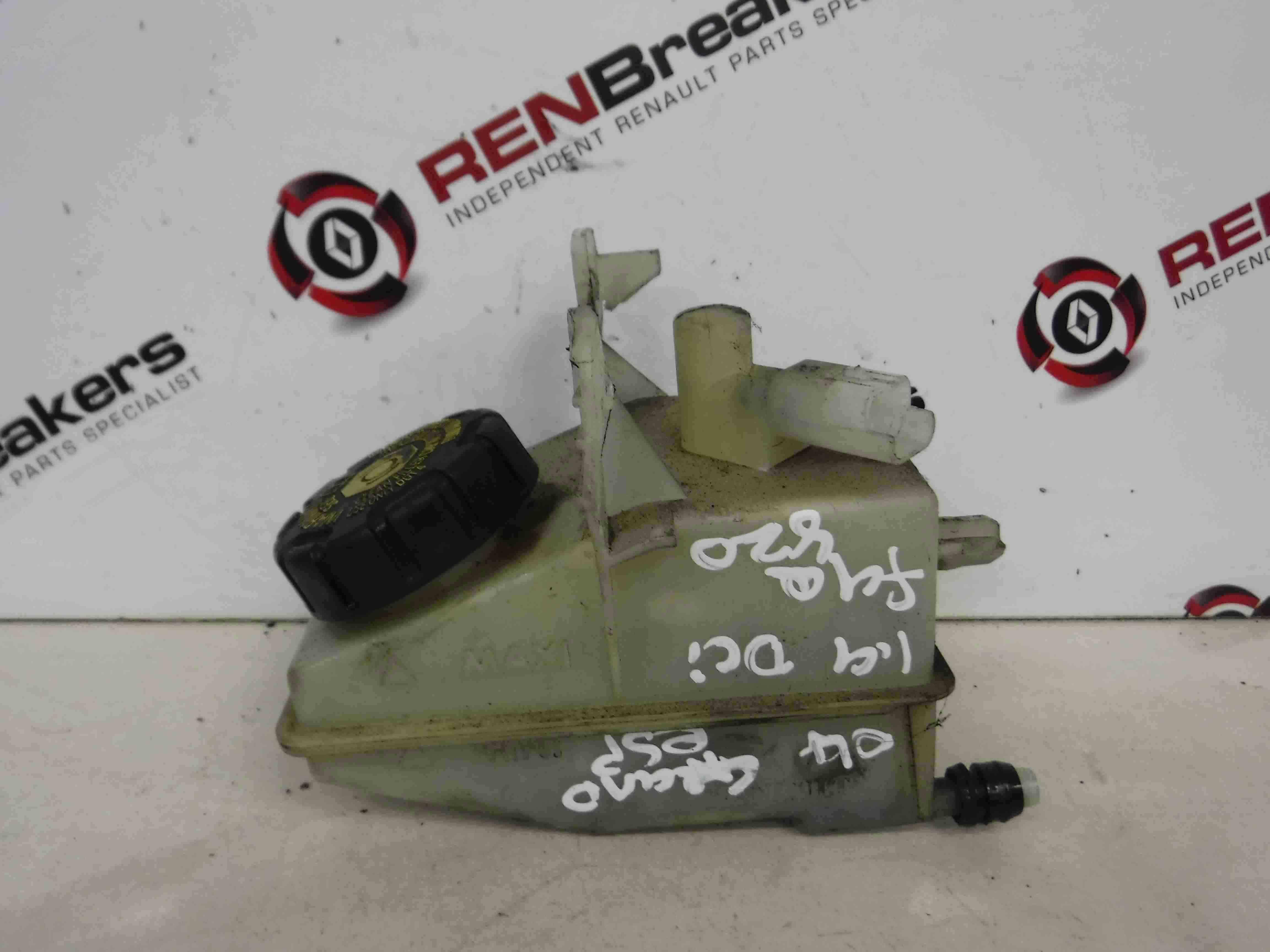 Renault Espace 2003-2013 Brake Fluid Reservoir Bottle