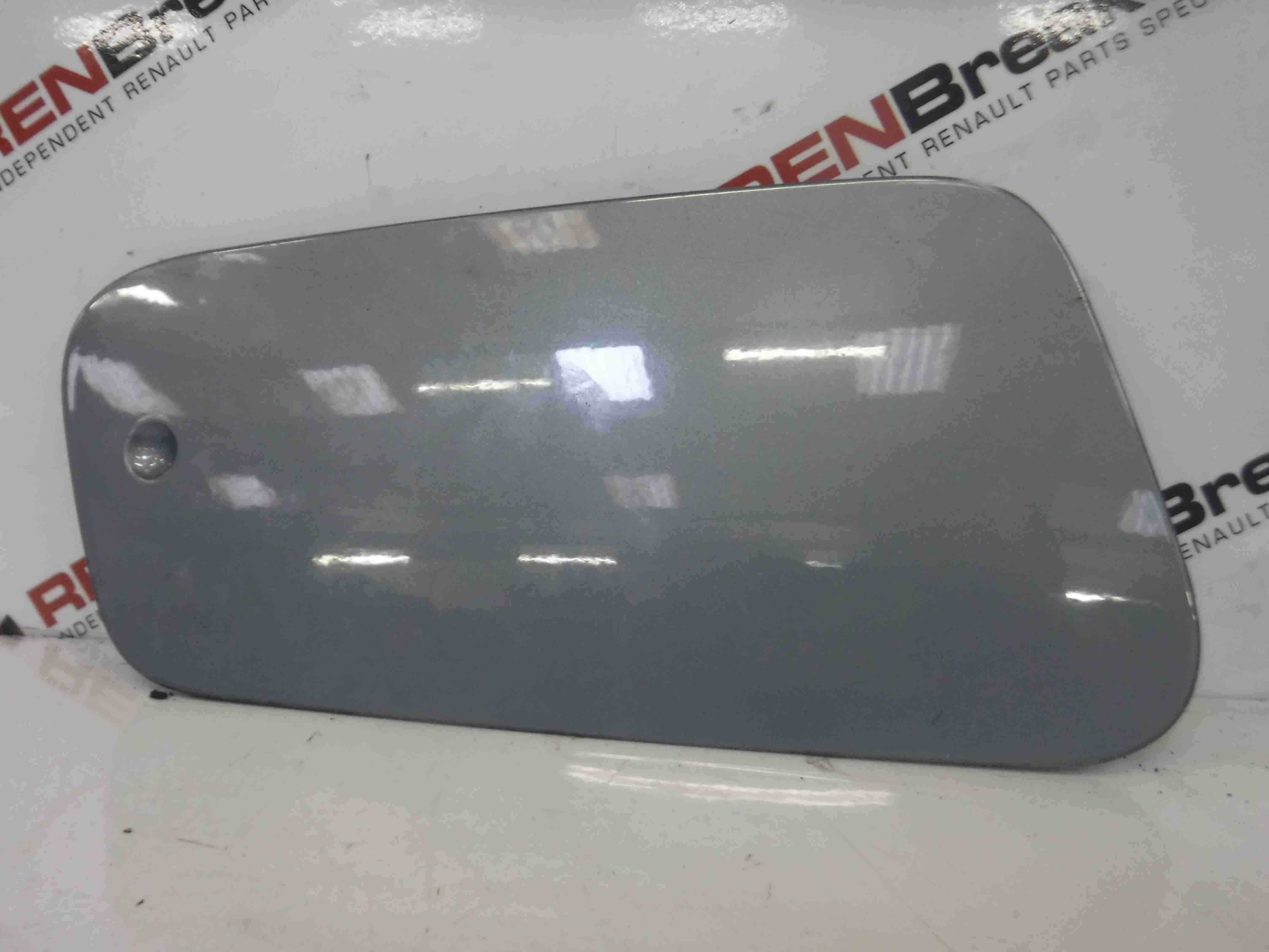 Renault Espace 2003-2013 Fuel Flap Cover Purple TED47 8200100989