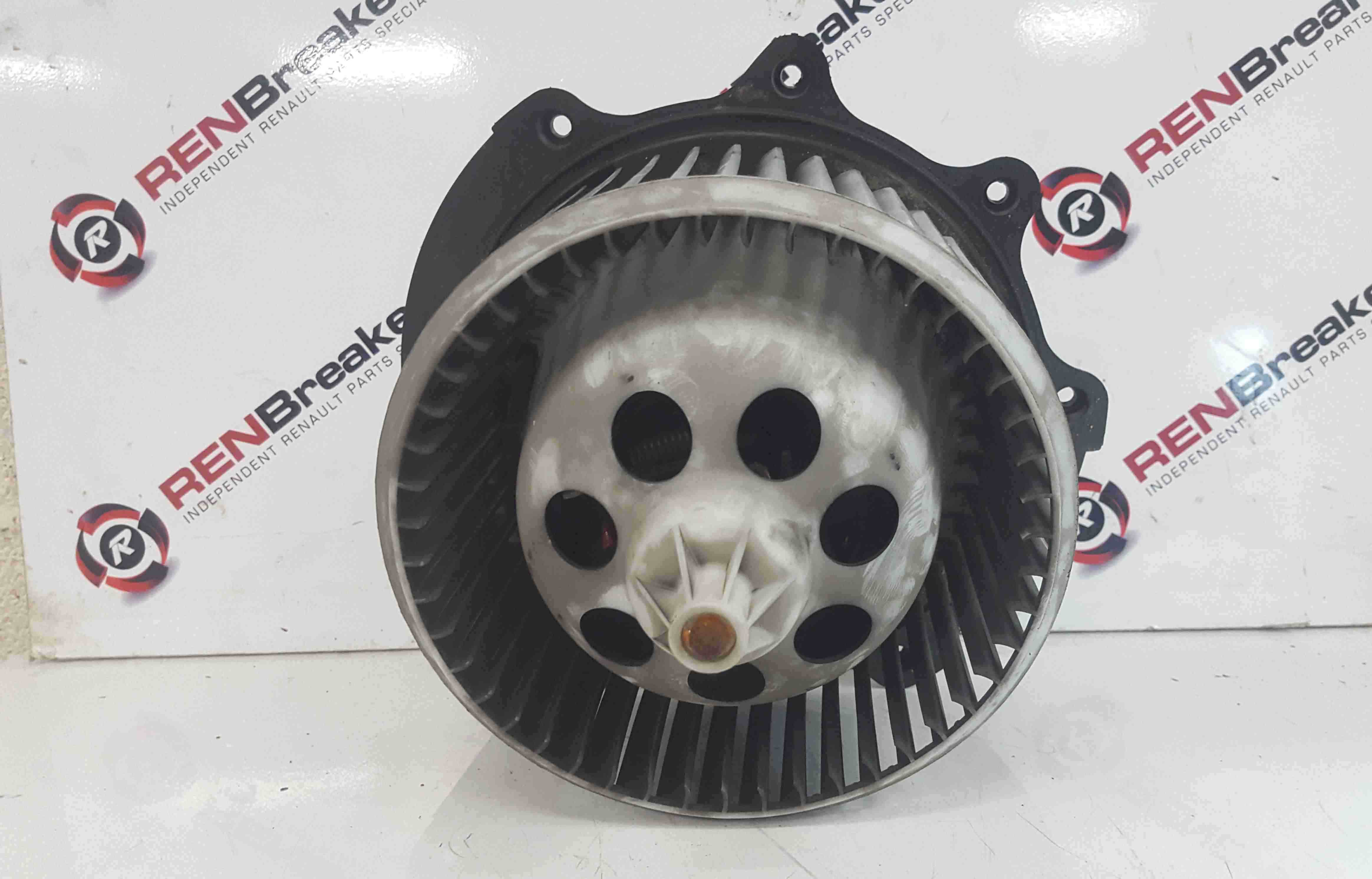 Renault Espace 2003-2013 Heater Blower Motor Fan 52492209