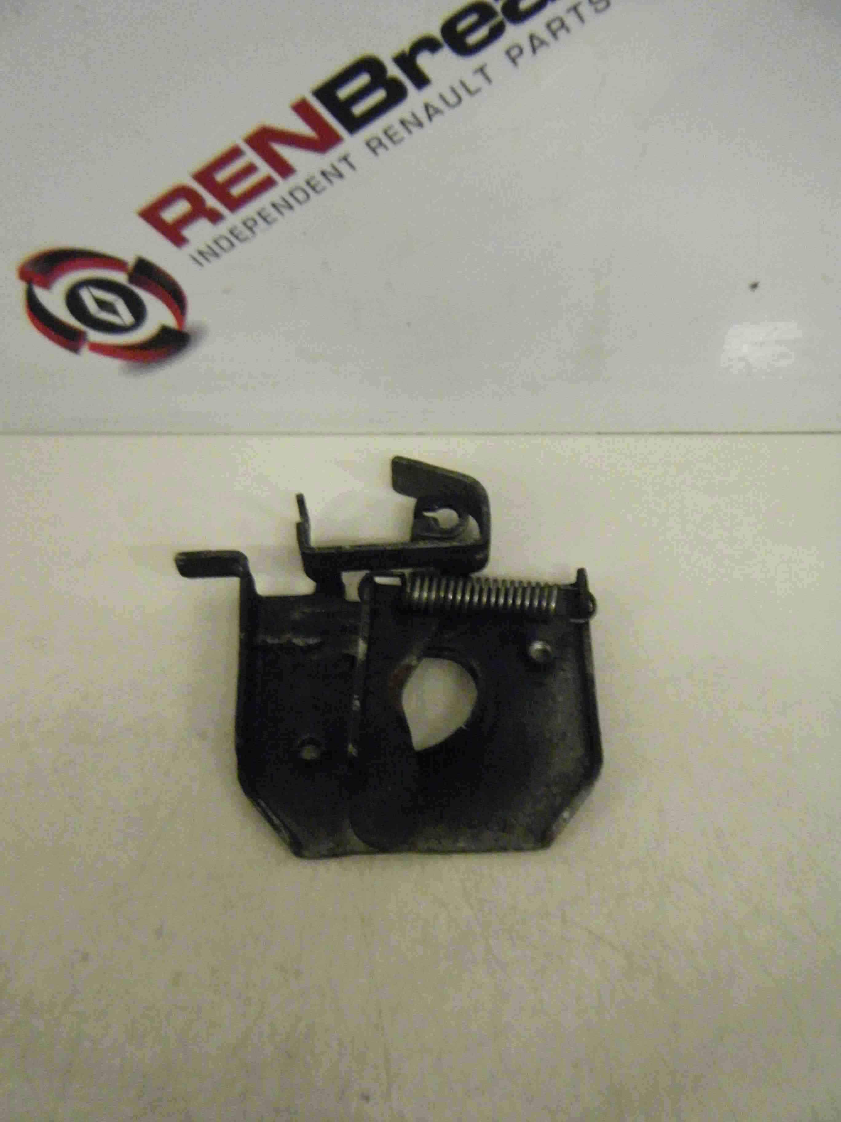 Renault Espace 2003-2013 Bonnet Catch Lock Latch