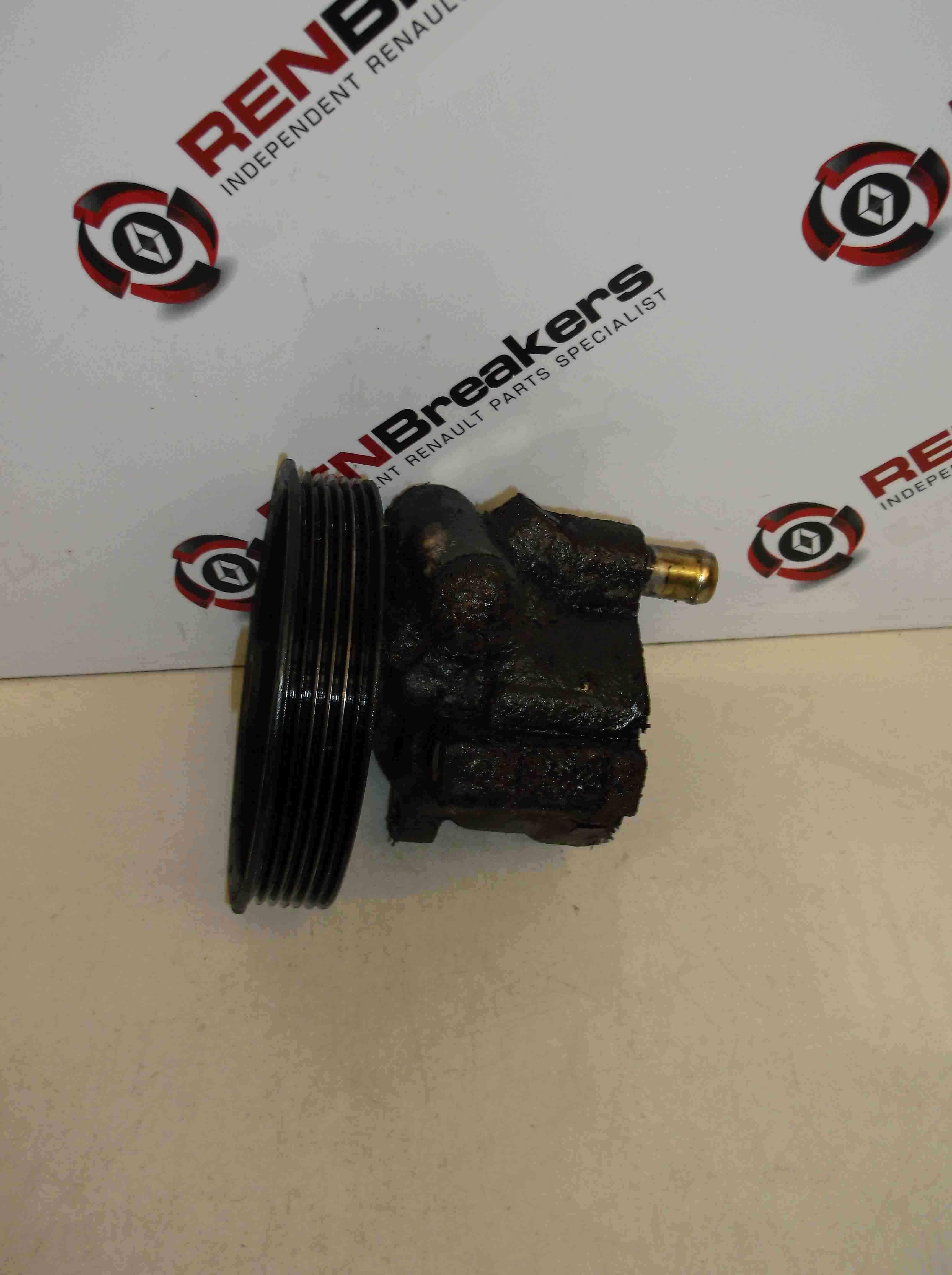 Renault Kangoo 1999-2007 1.5 dCi Power Steering Pump K9K 700 00
